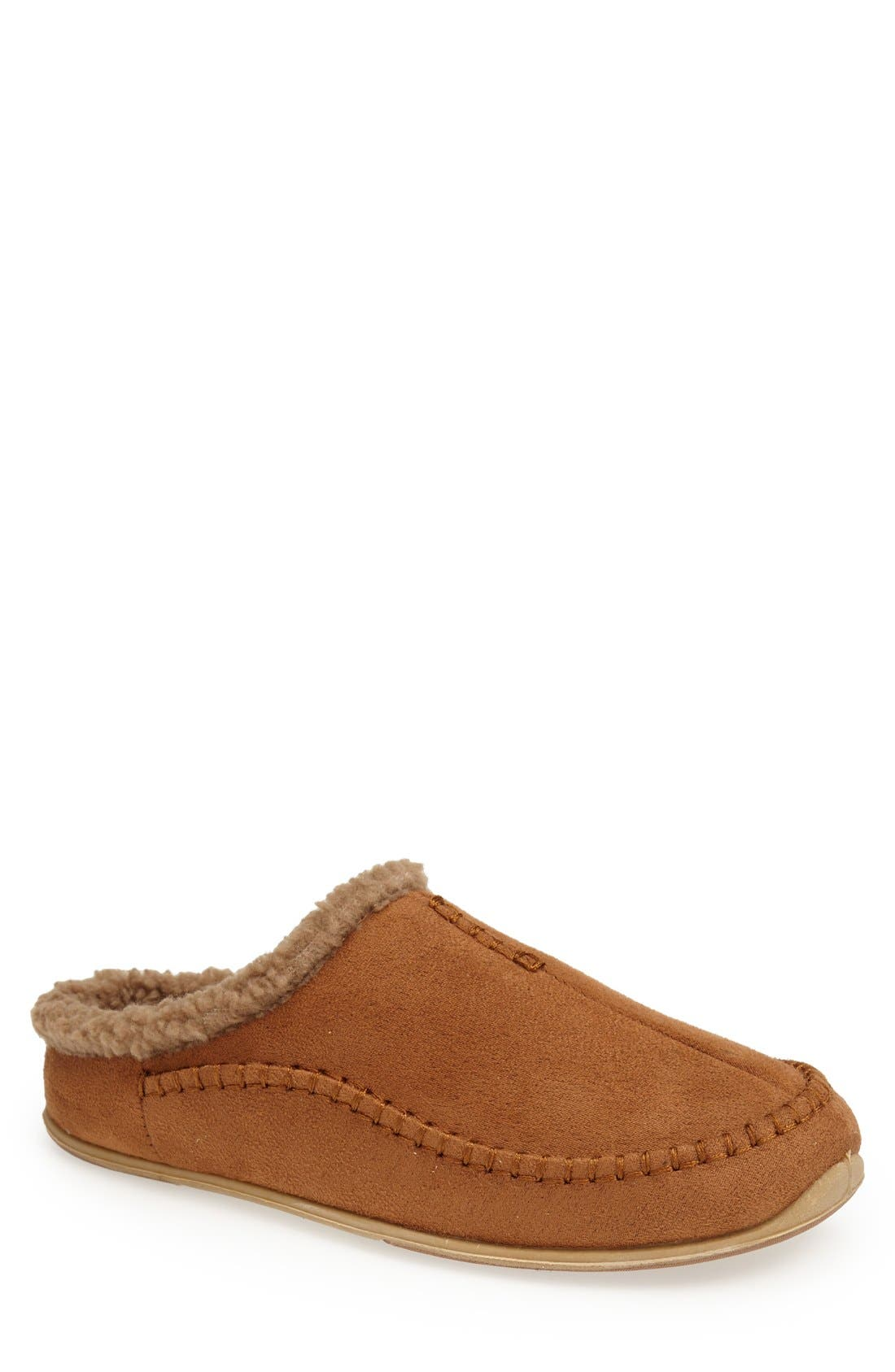 Main Image - Deer Stags 'Nordic' Slipper (Men)
