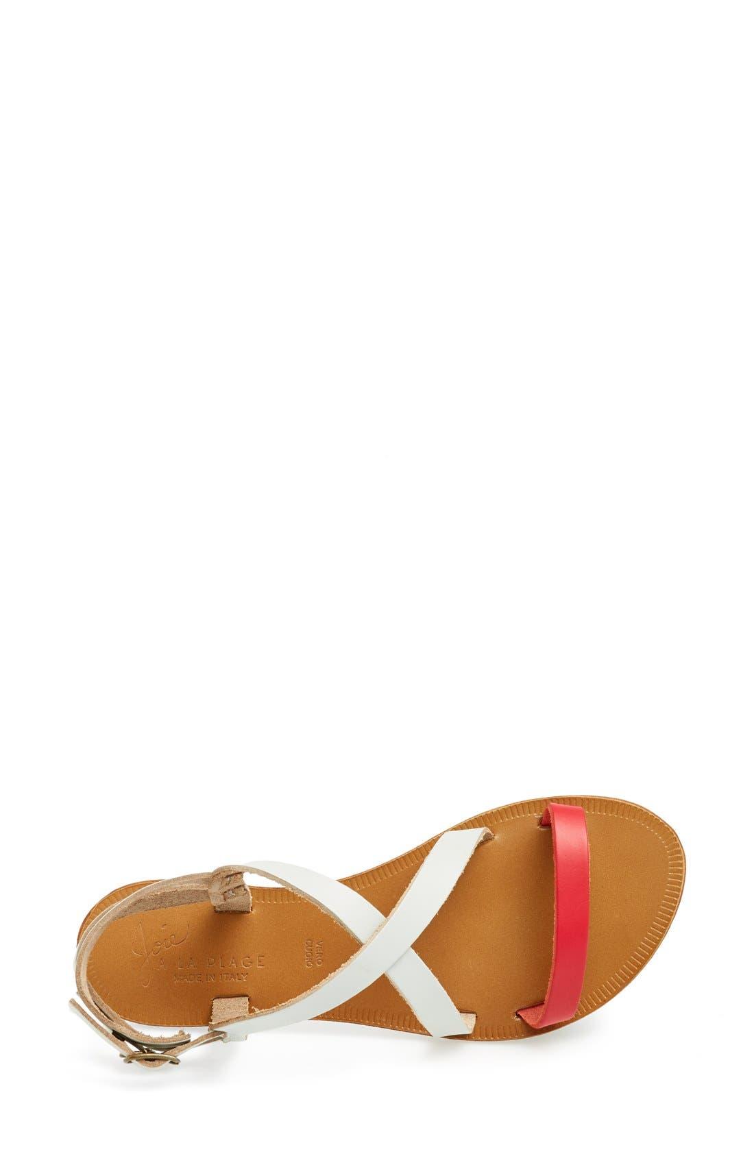 Alternate Image 3  - Joie 'Socoa' Sandal (Women)