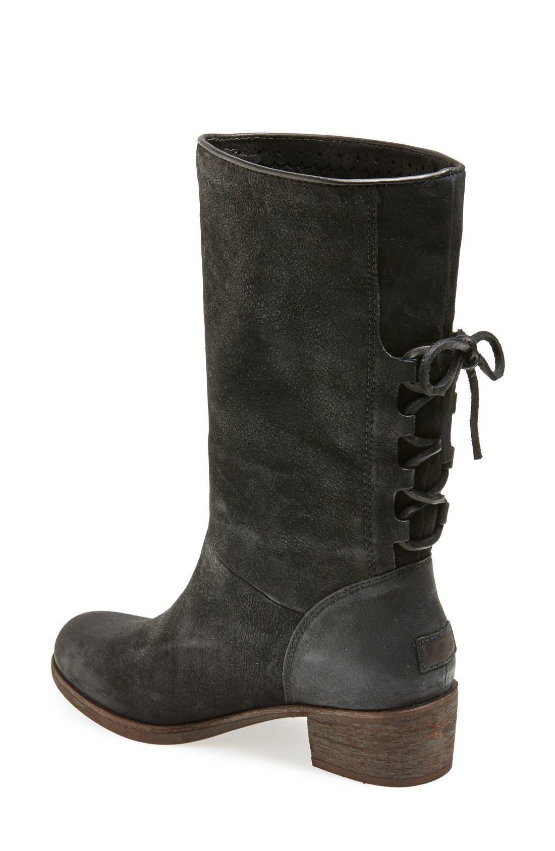 Alternate Image 2  - UGG® Australia 'Cary' Boot (Women)