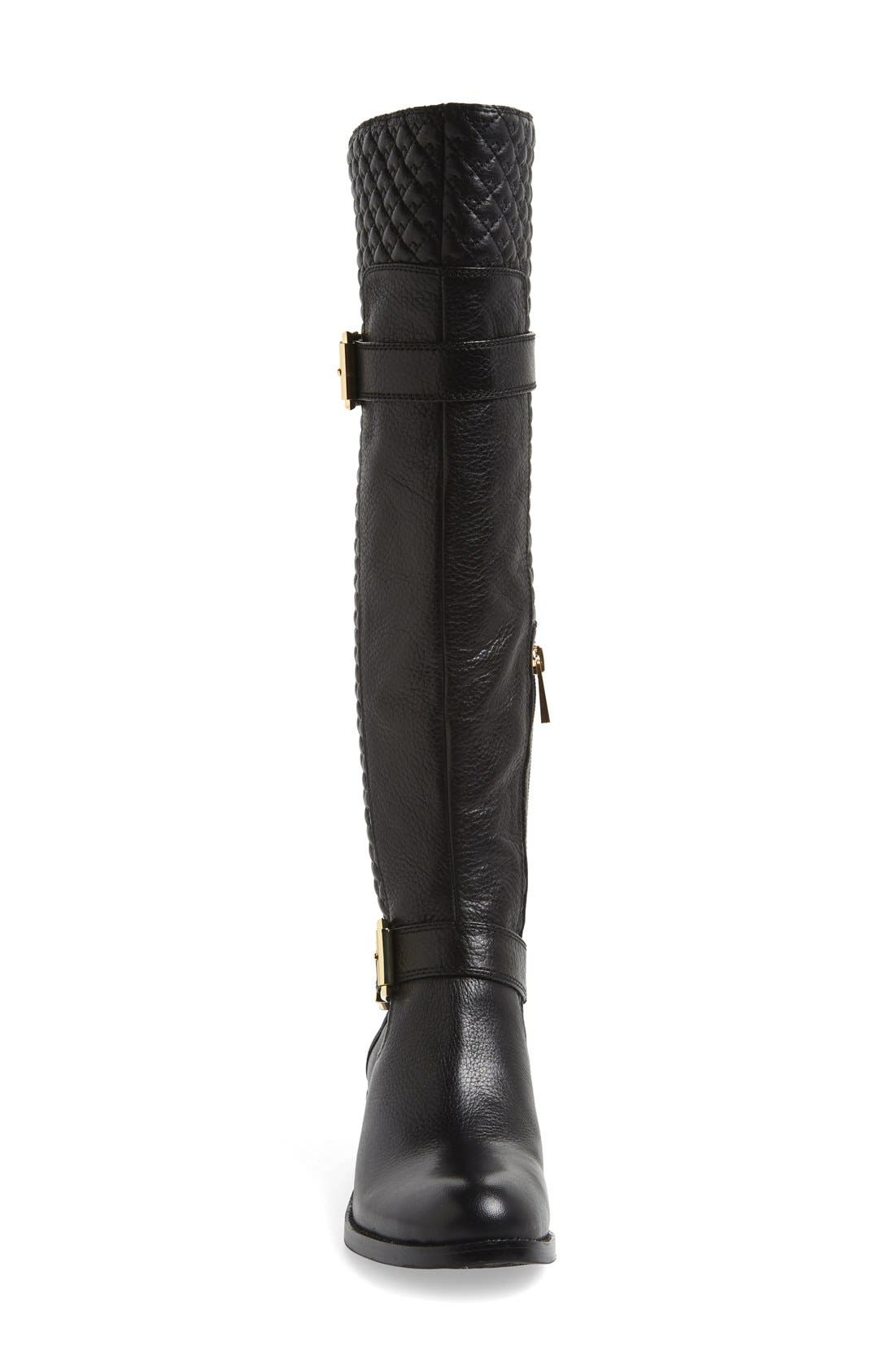 Alternate Image 3  - Vince Camuto 'Faris' Tall Boot (Women)