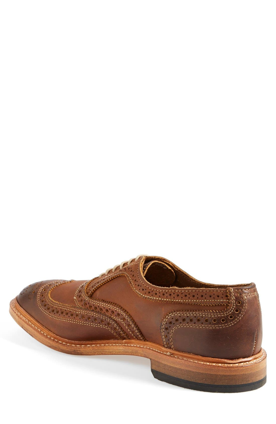 Alternate Image 2  - Allen Edmonds 'Neumok' Wingtip (Men) (Nordstrom Exclusive)