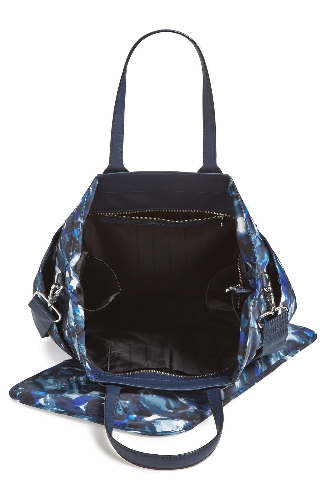 Alternate Image 3  - MARC BY MARC JACOBS 'Pretty Eliz-A-Baby' Diaper Bag
