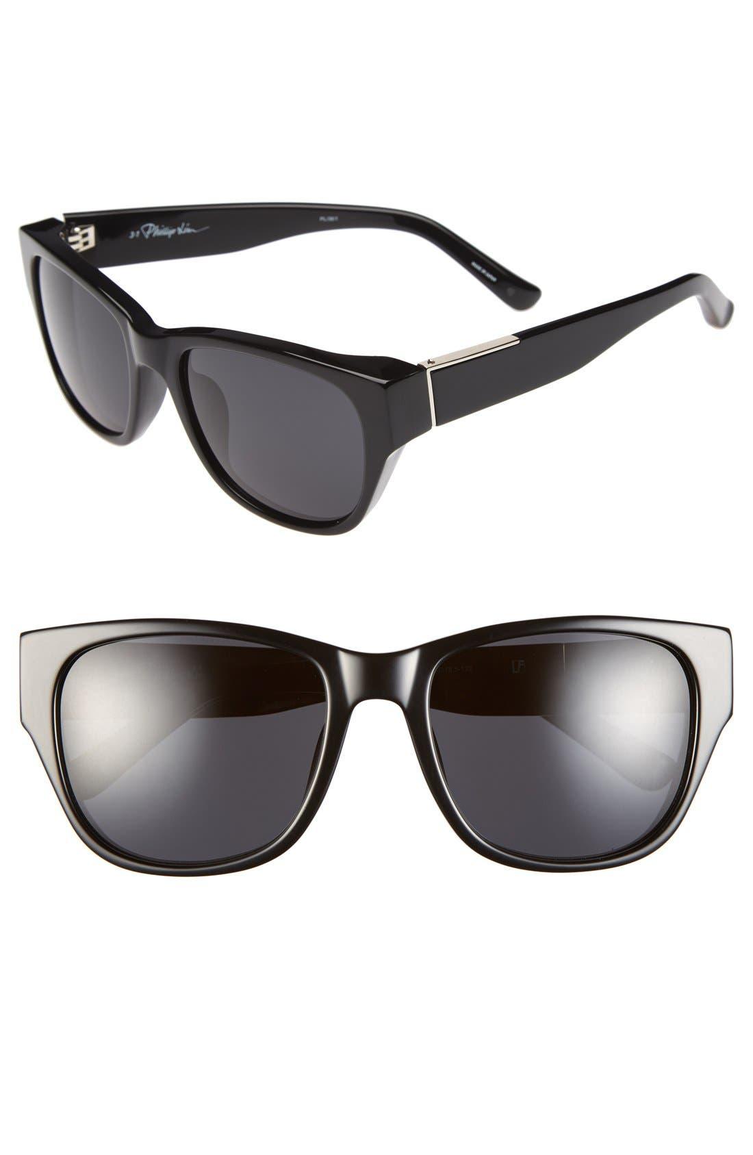 Alternate Image 1 Selected - 3.1 Phillip Lim 54mm Sunglasses