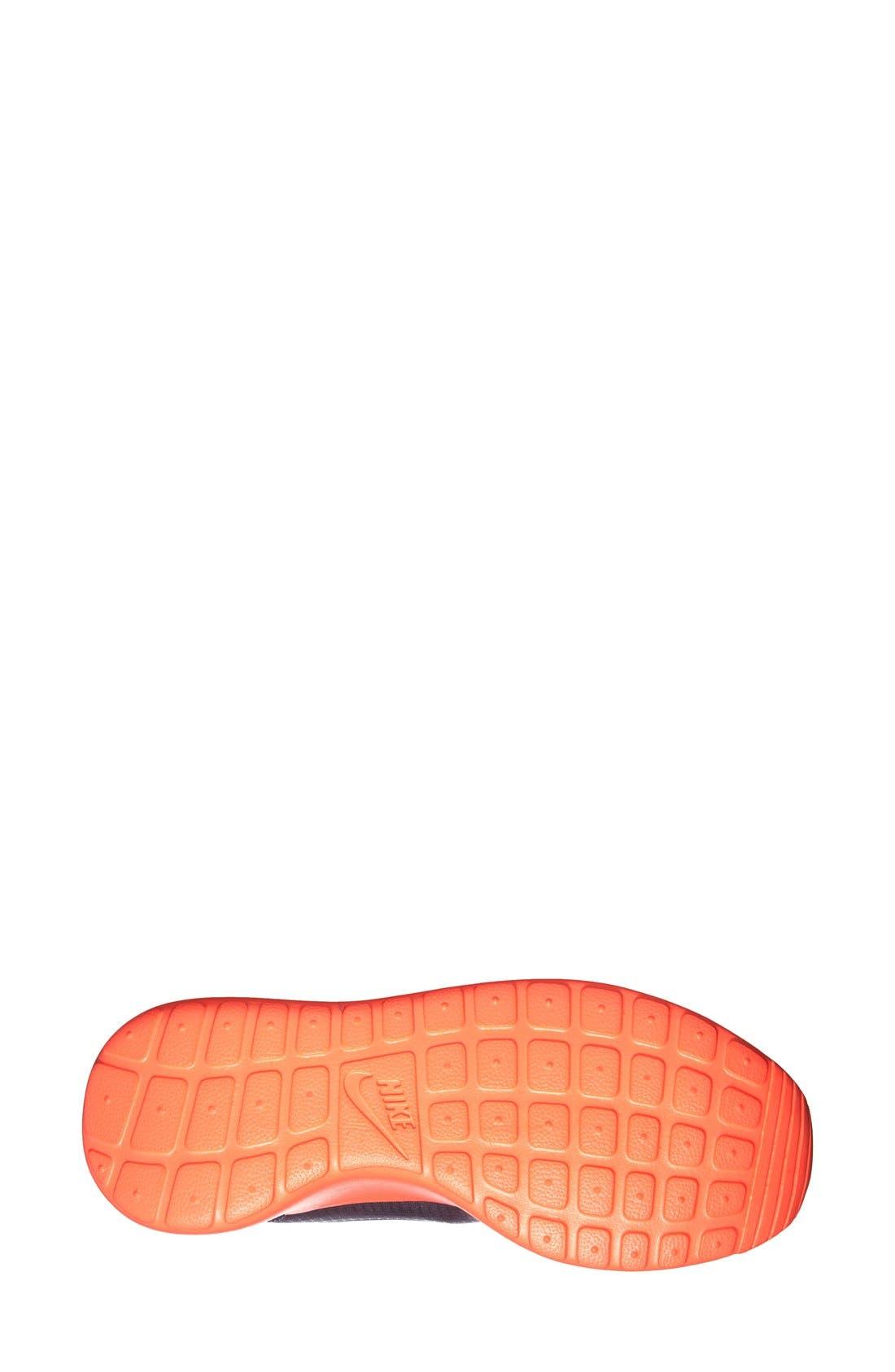 Alternate Image 4  - Nike 'Roshe Run Hyperfuse' Sneaker (Women)