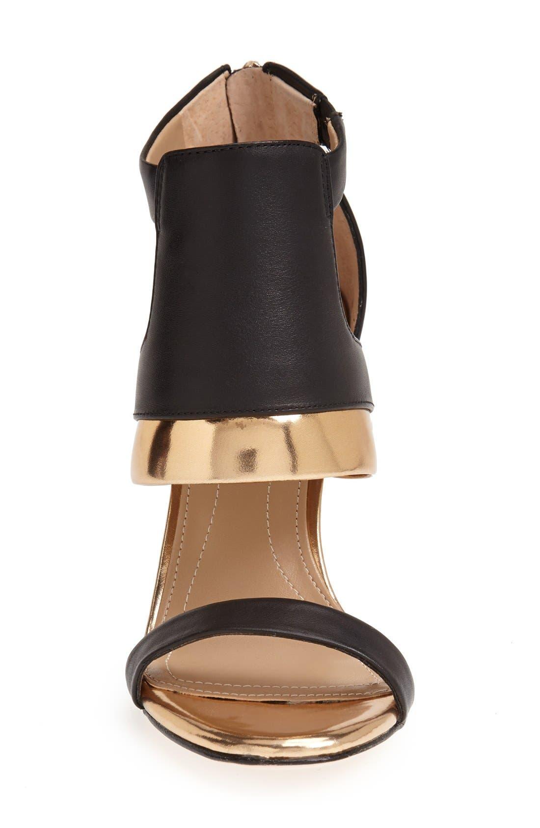 Alternate Image 3  - BCBGMAXAZRIA 'Jetss' Sandal (Women)