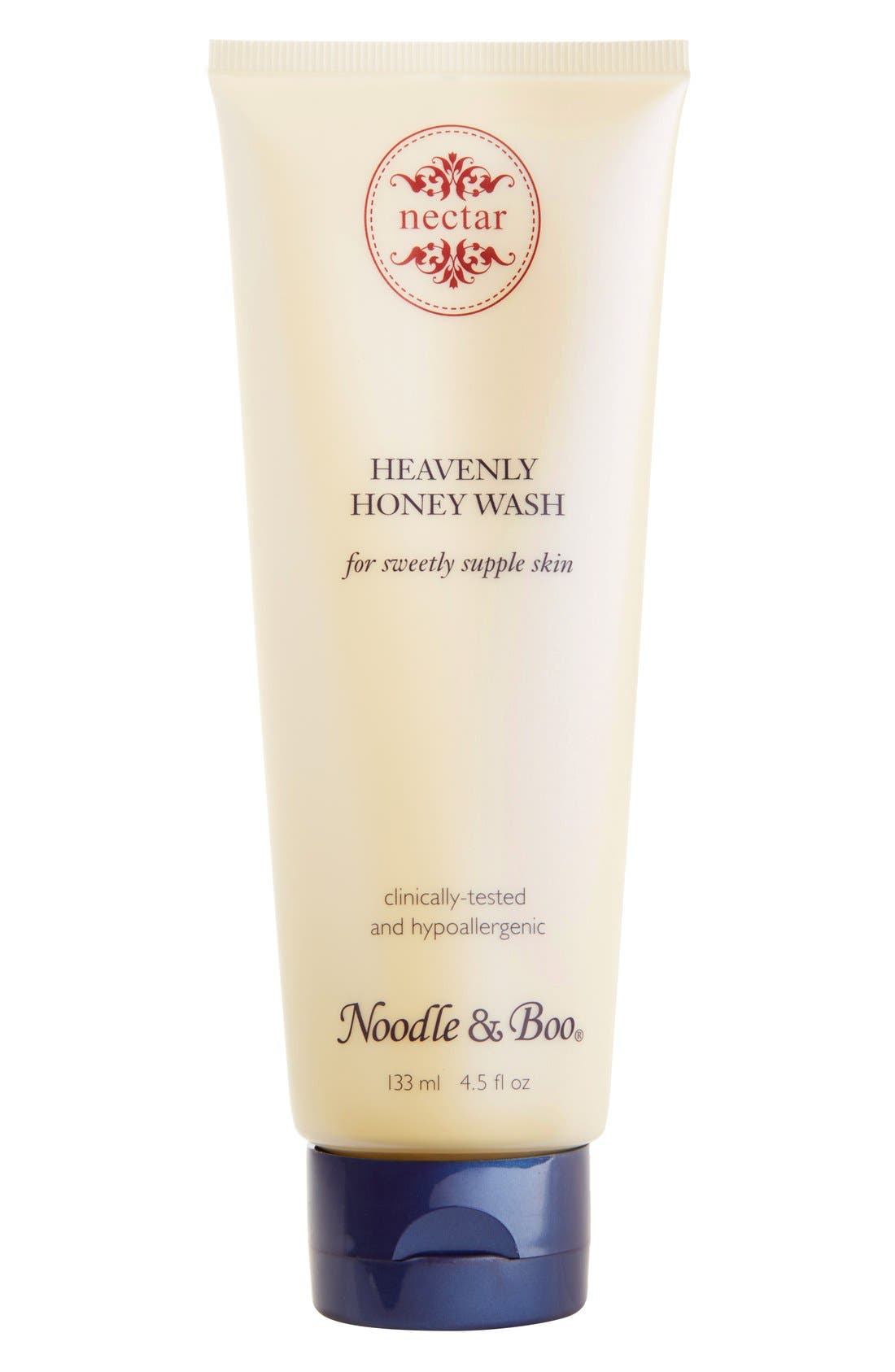 Noodle & Boo nectar - Heavenly Honey Body Wash