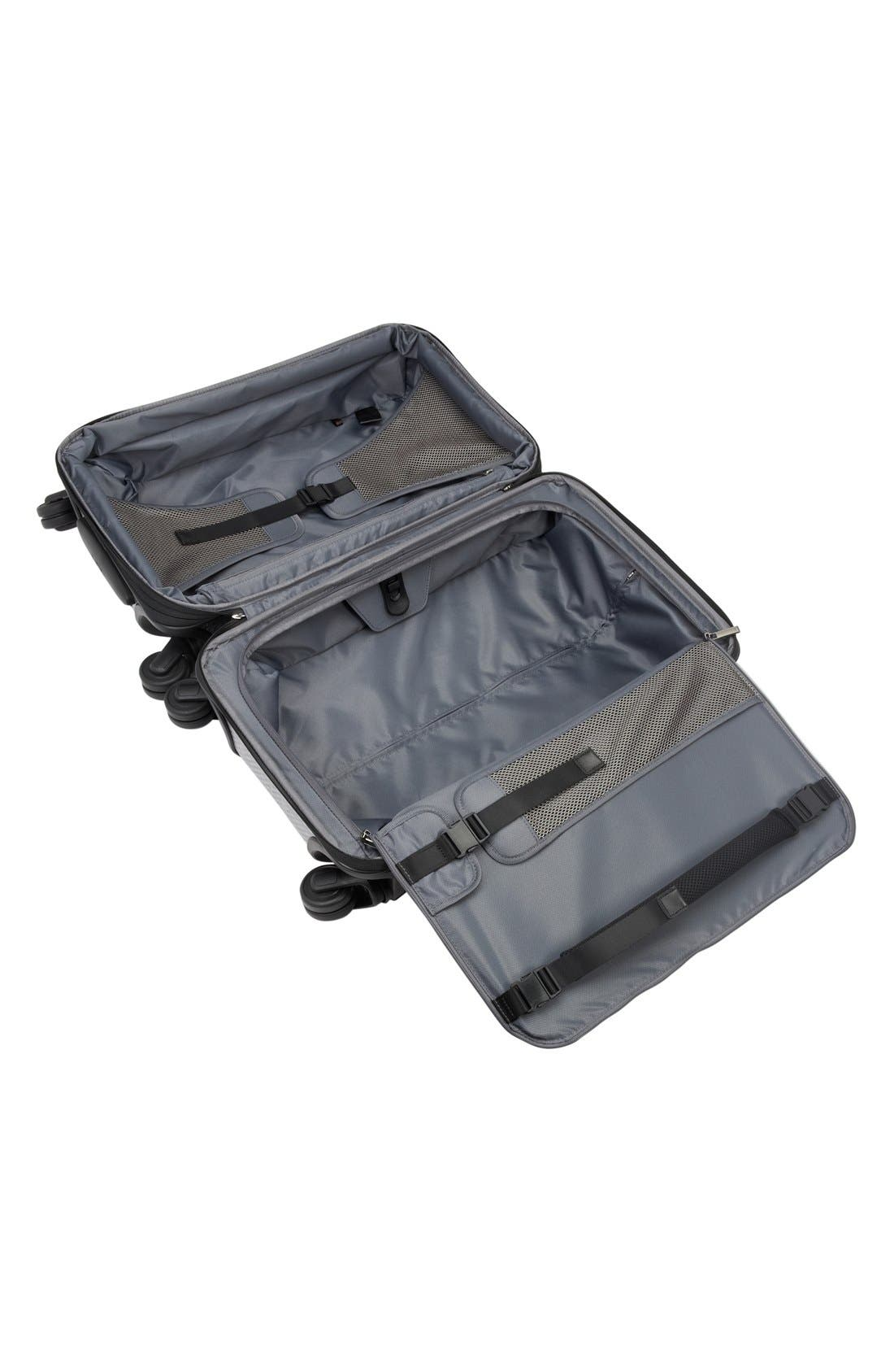Tegra-Lite<sup>™</sup> Max 22-Inch International Expandable Carry-On,                             Alternate thumbnail 3, color,                             Graphite