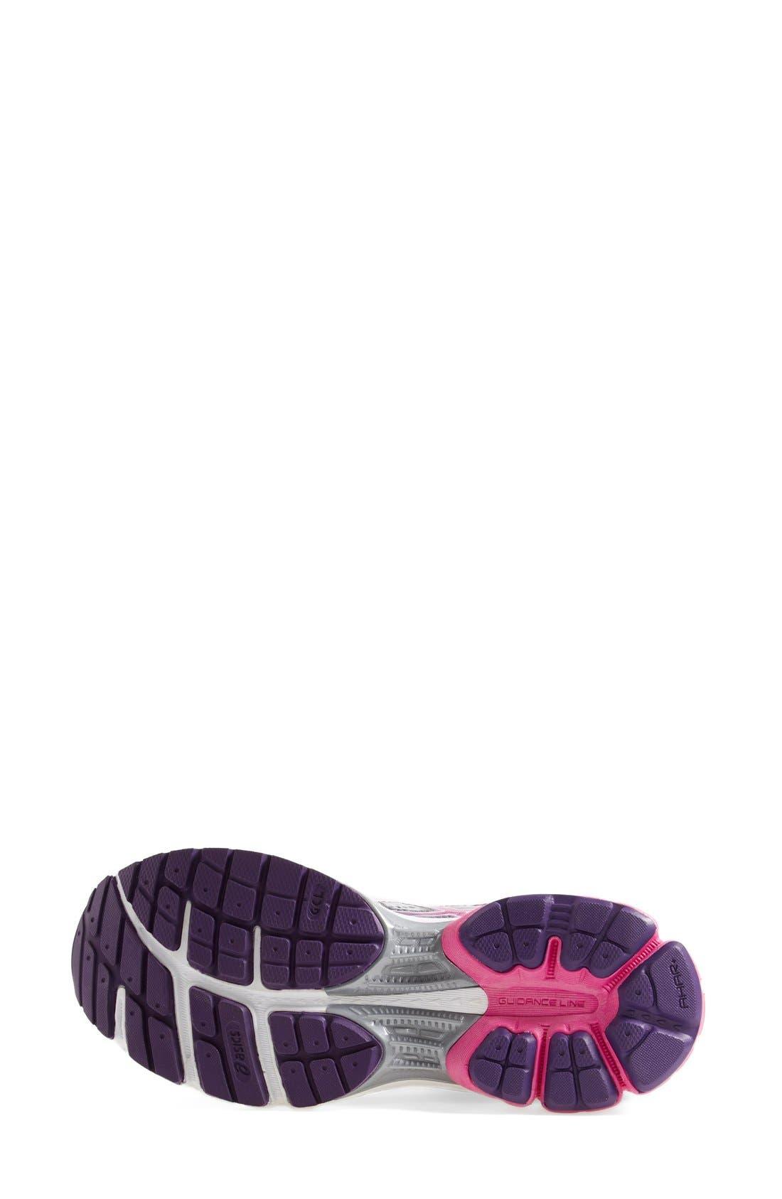 Alternate Image 4  - ASICS® 'GEL-Flux' Running Shoe (Women)