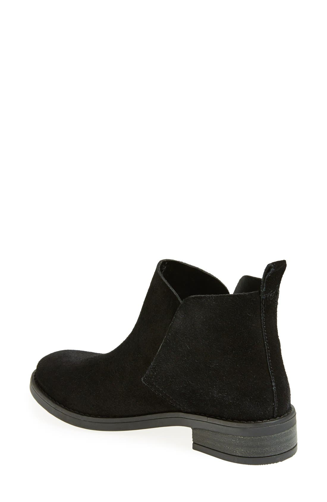 Alternate Image 2  - Lucky Brand 'Nightt' Bootie (Women)