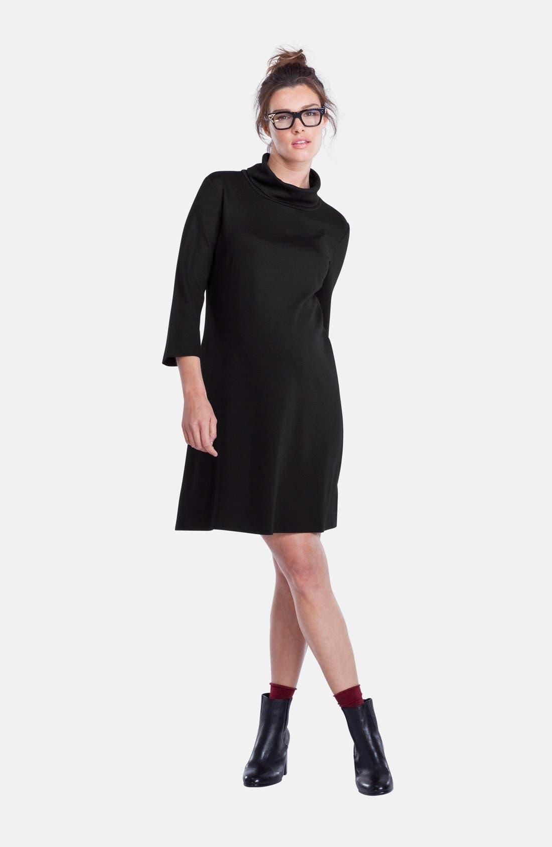 Isabella Oliver 'Marlow' Tunic Maternity Dress