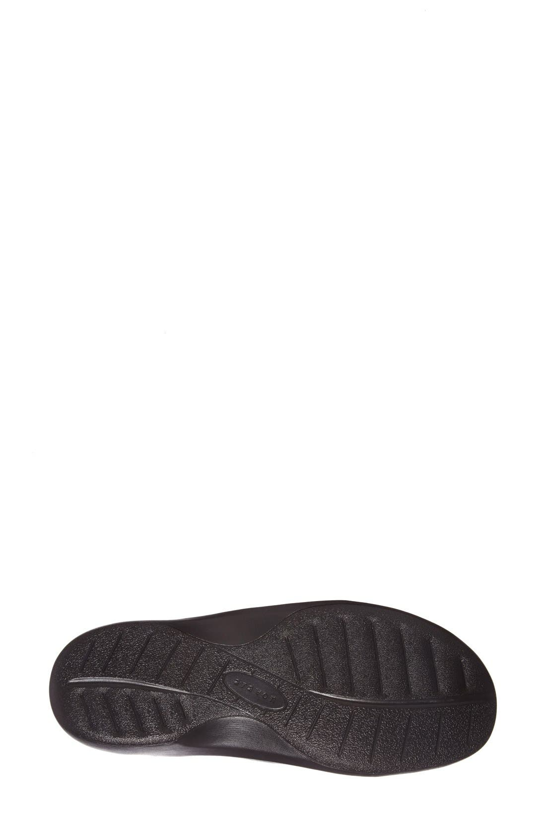 Alternate Image 4  - Aravon 'Danielle' Loafer Flat (Women)