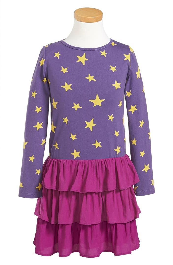 Mini boden long sleeve party dress toddler girls little for Shop mini boden