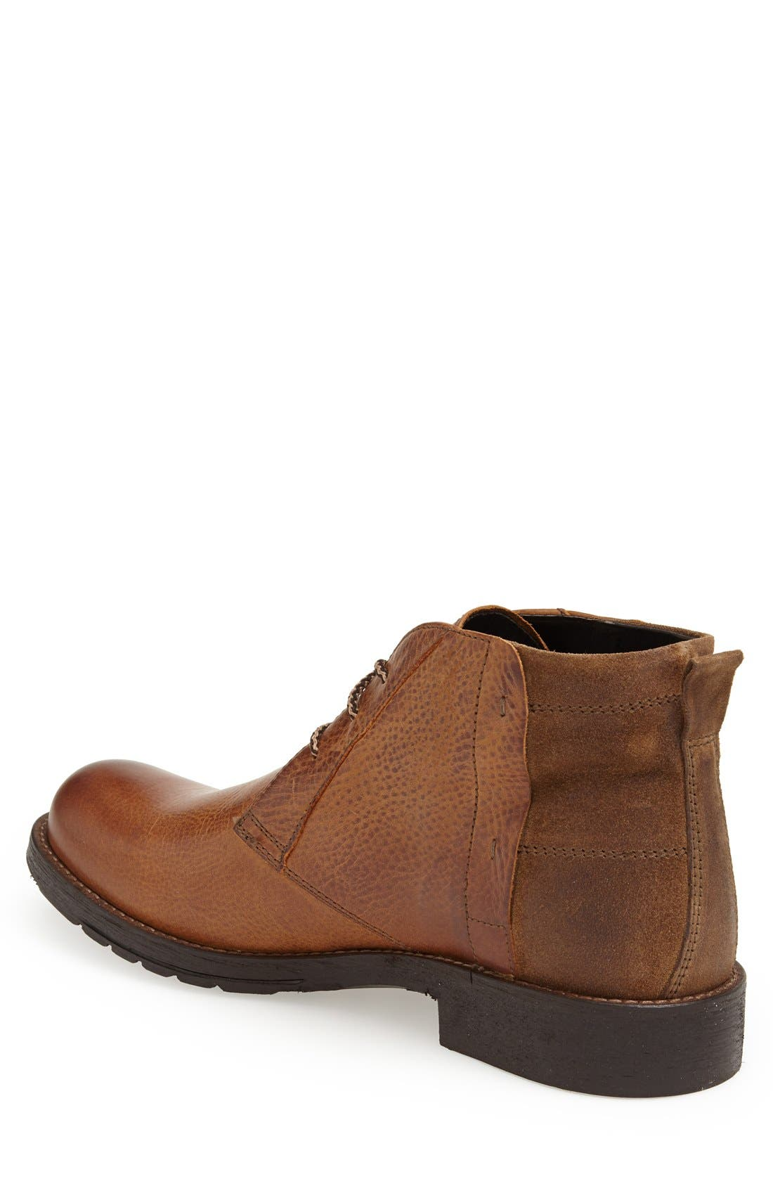 Alternate Image 2  - J&M 1850 'Nordeman' Chukka Boot (Men)