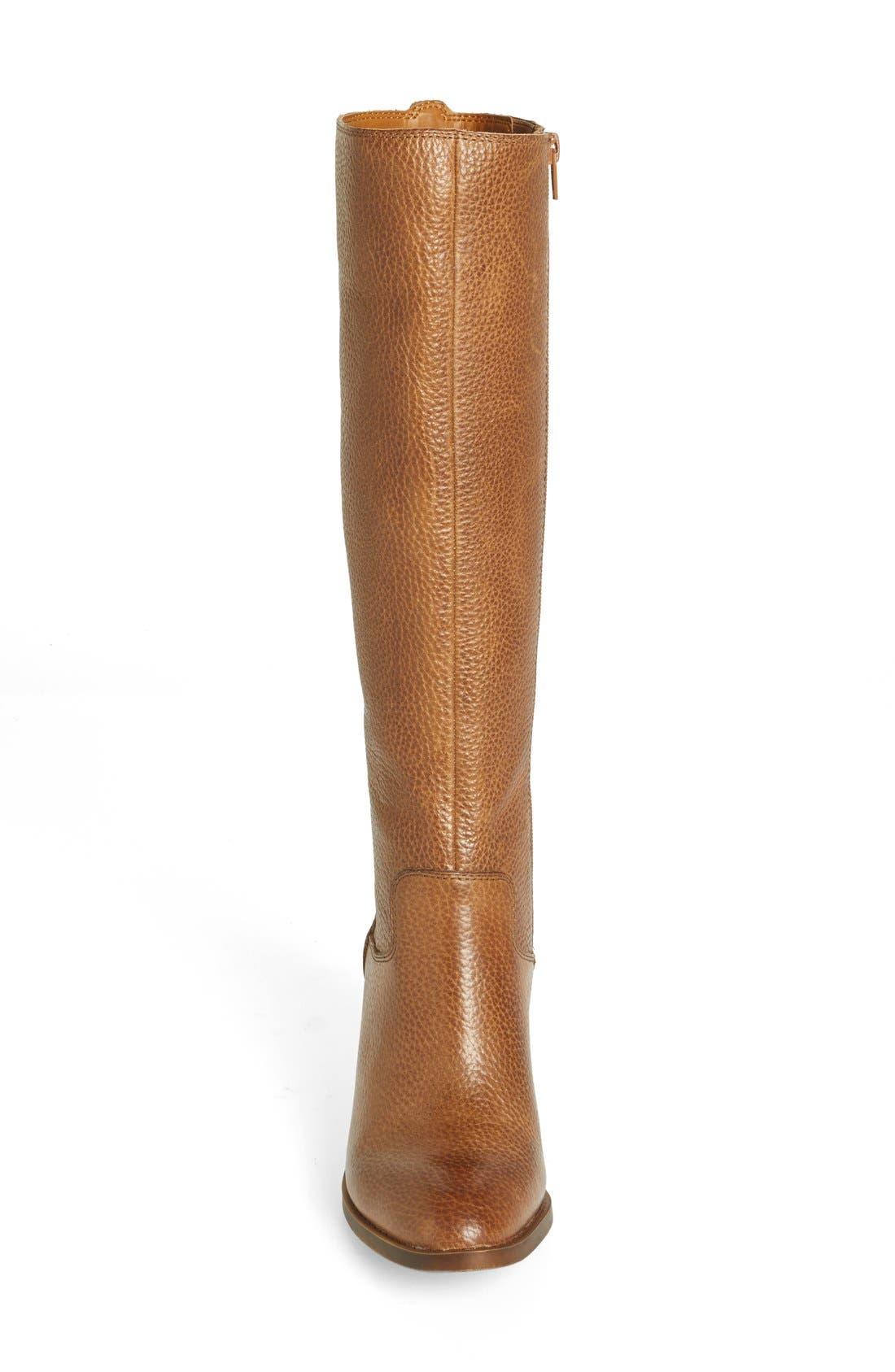 Alternate Image 3  - Lucky Brand 'Espositoh' Tall Boot (Women)