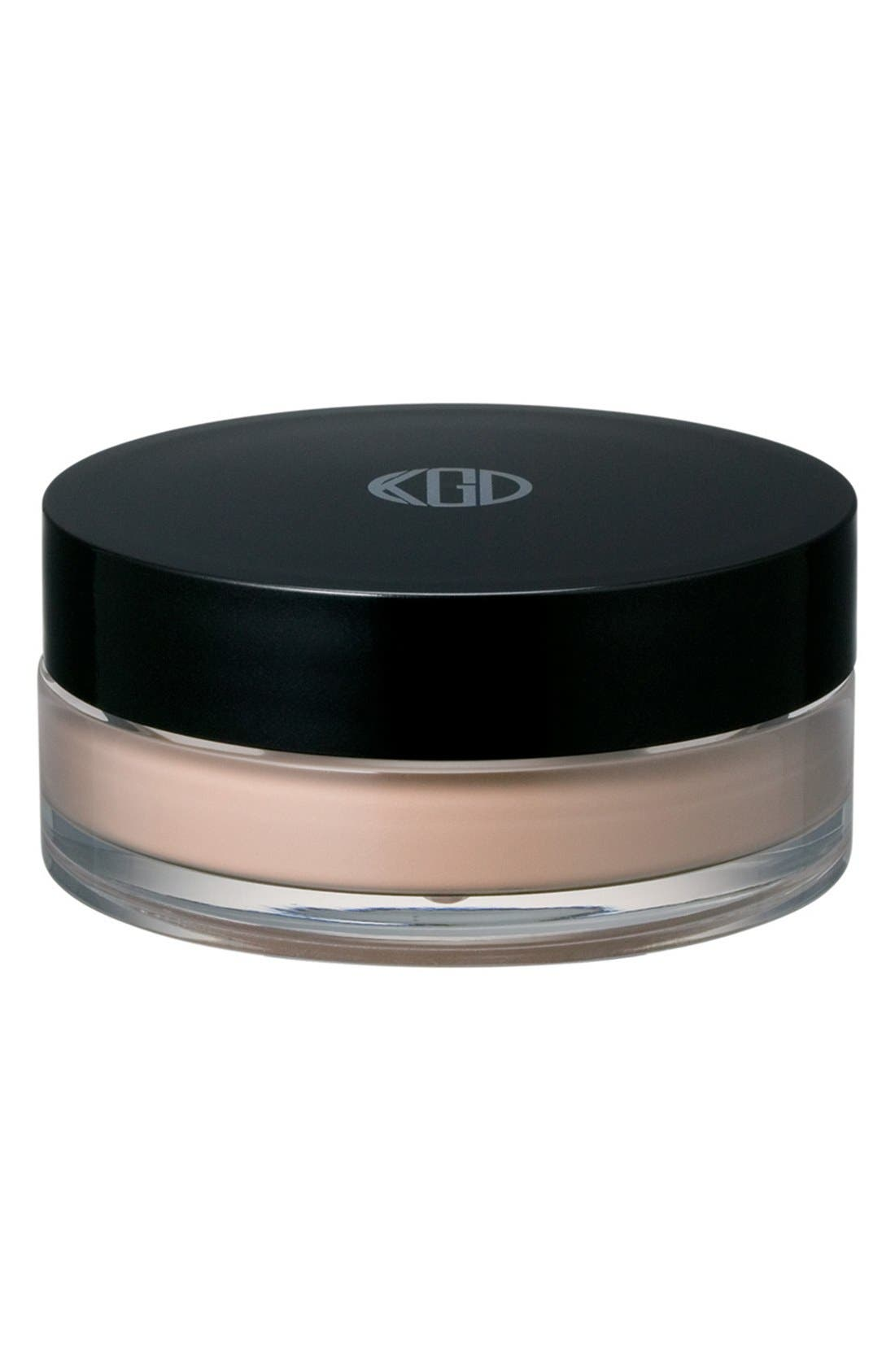 Koh Gen Do 'Maifanshi' Natural Lighting Powder