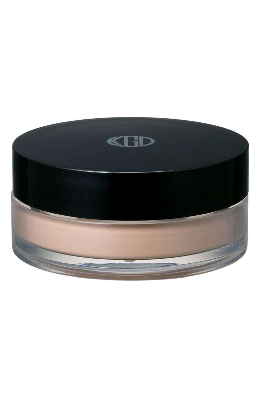 Koh Gen Do 'Maifanshi' Natural Lighting Powder