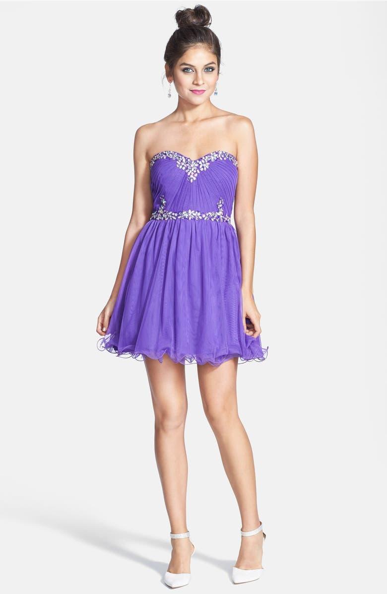 Encantador Vestido De Cóctel Nordstrom Imagen - Ideas de Estilos de ...