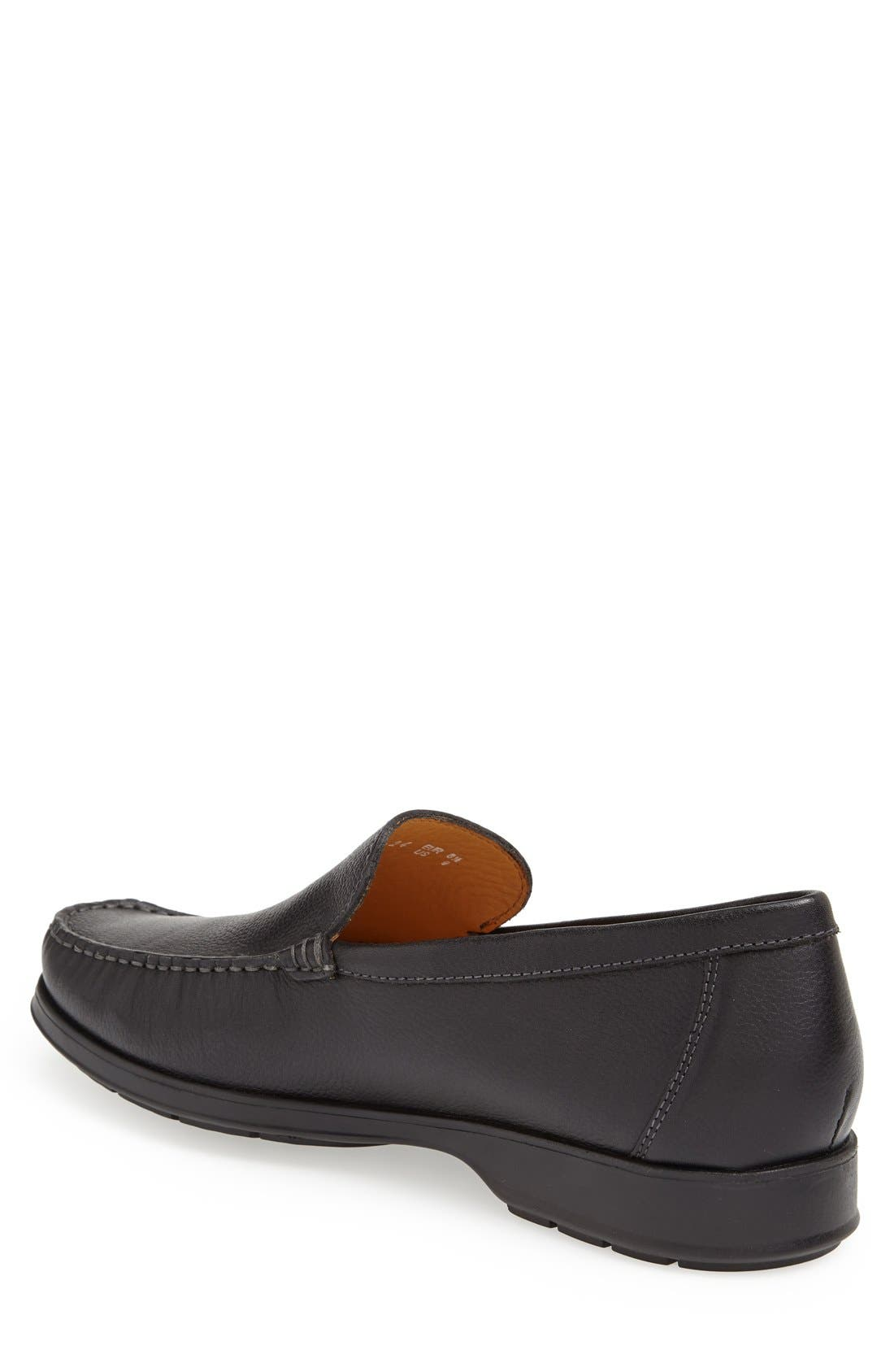 Alternate Image 2  - Mephisto 'Henri' Loafer (Men)