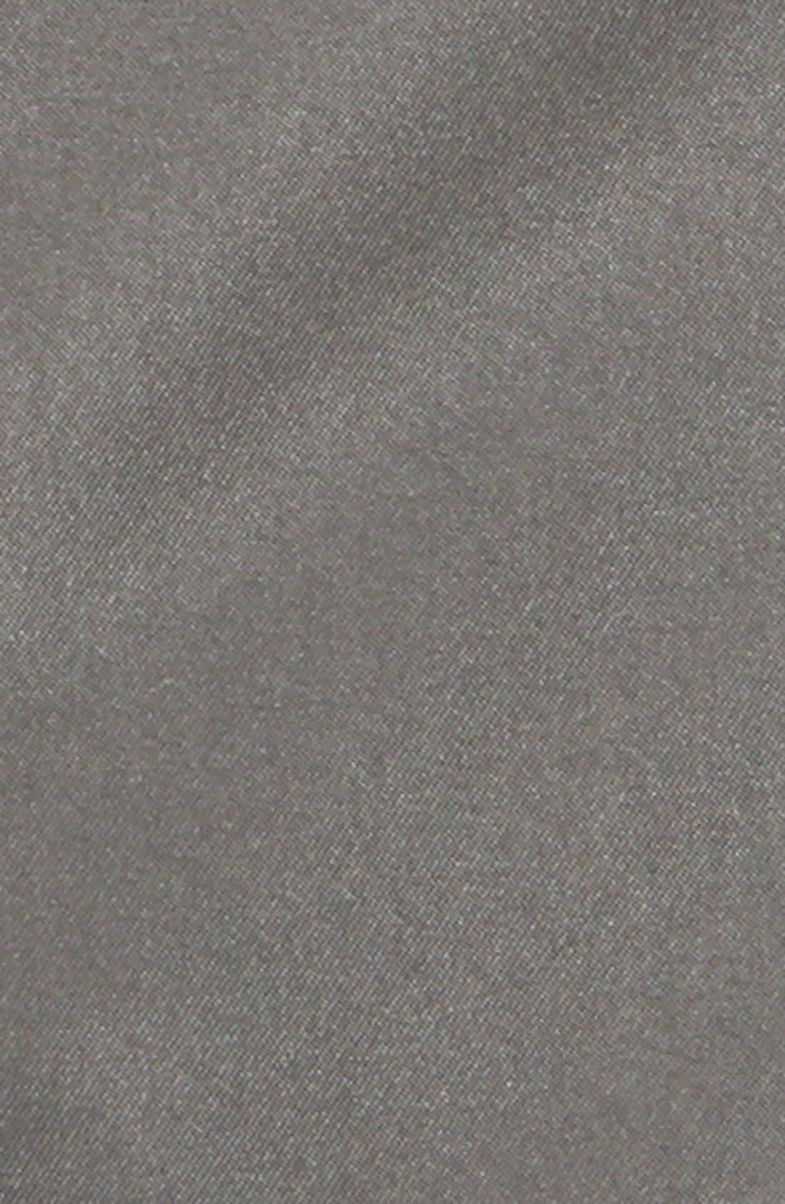 Alternate Image 3  - kensie Faux Fur Trim Hooded Anorak (Online Only)