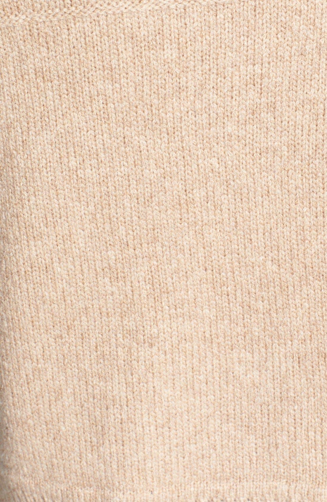 Alternate Image 3  - A.L.C. 'Tevin' Turtleneck Sweater