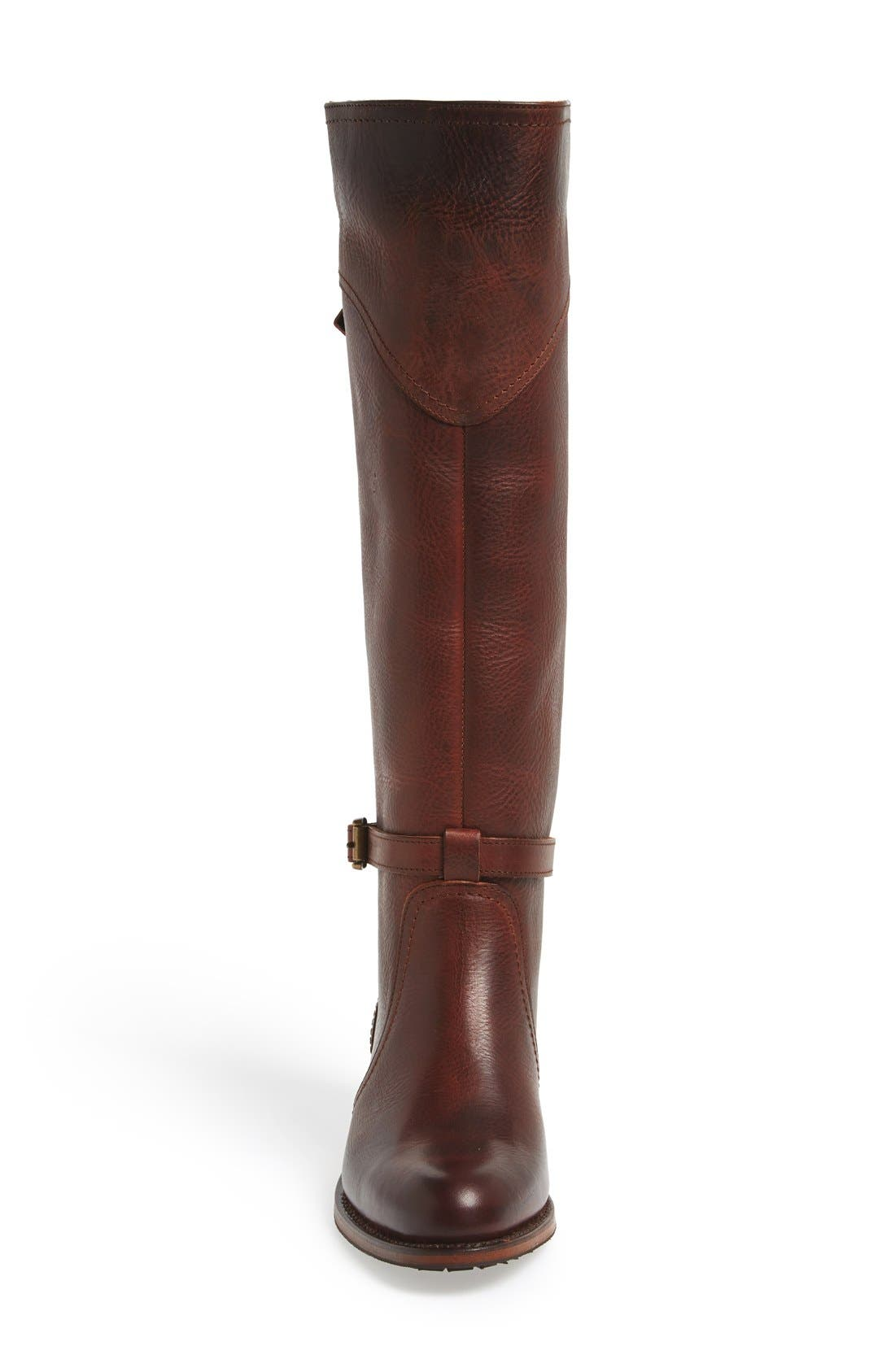 Alternate Image 3  - Frye 'Durado Lug' Riding Boot (Women)