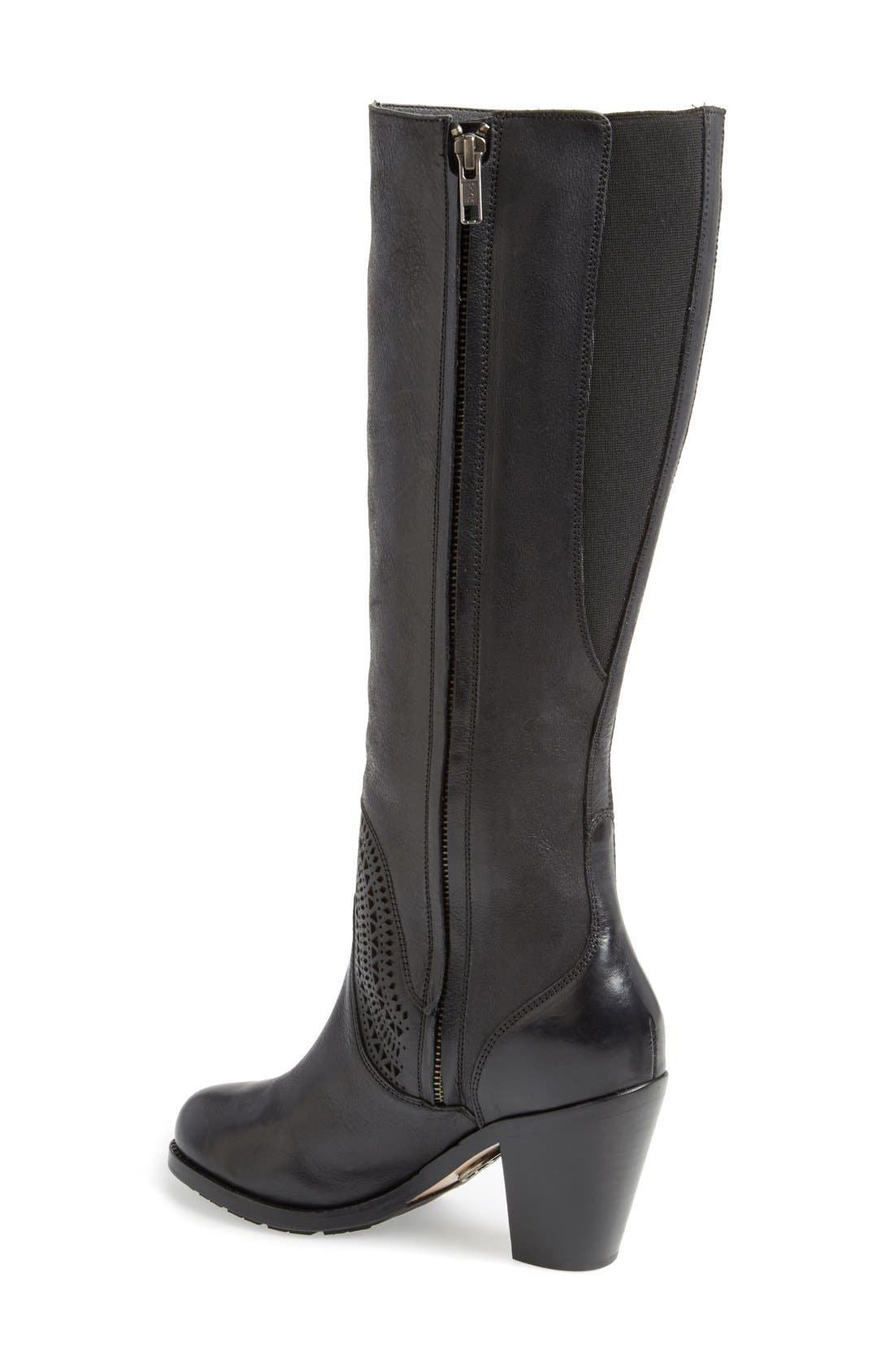 Alternate Image 2  - Ariat 'Sundown' Tall Boot (Women)