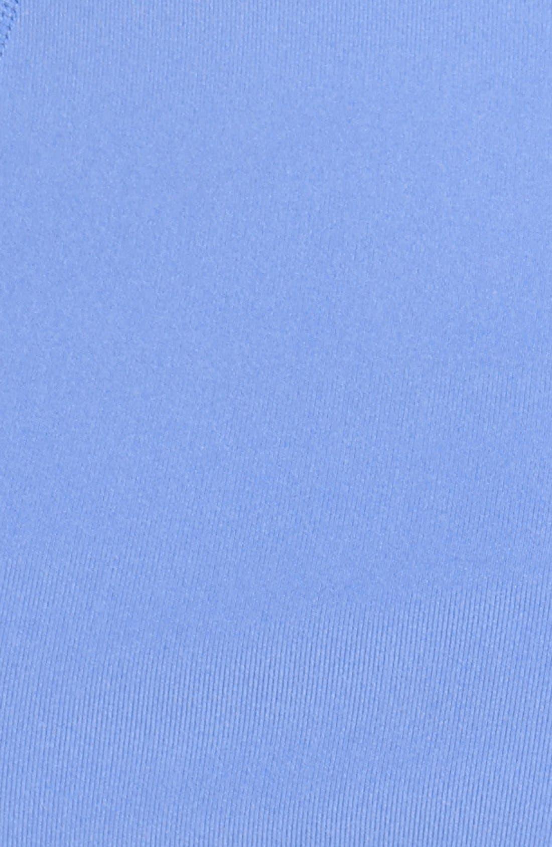 'Deja' Jacket,                             Alternate thumbnail 4, color,                             Blue Dusk