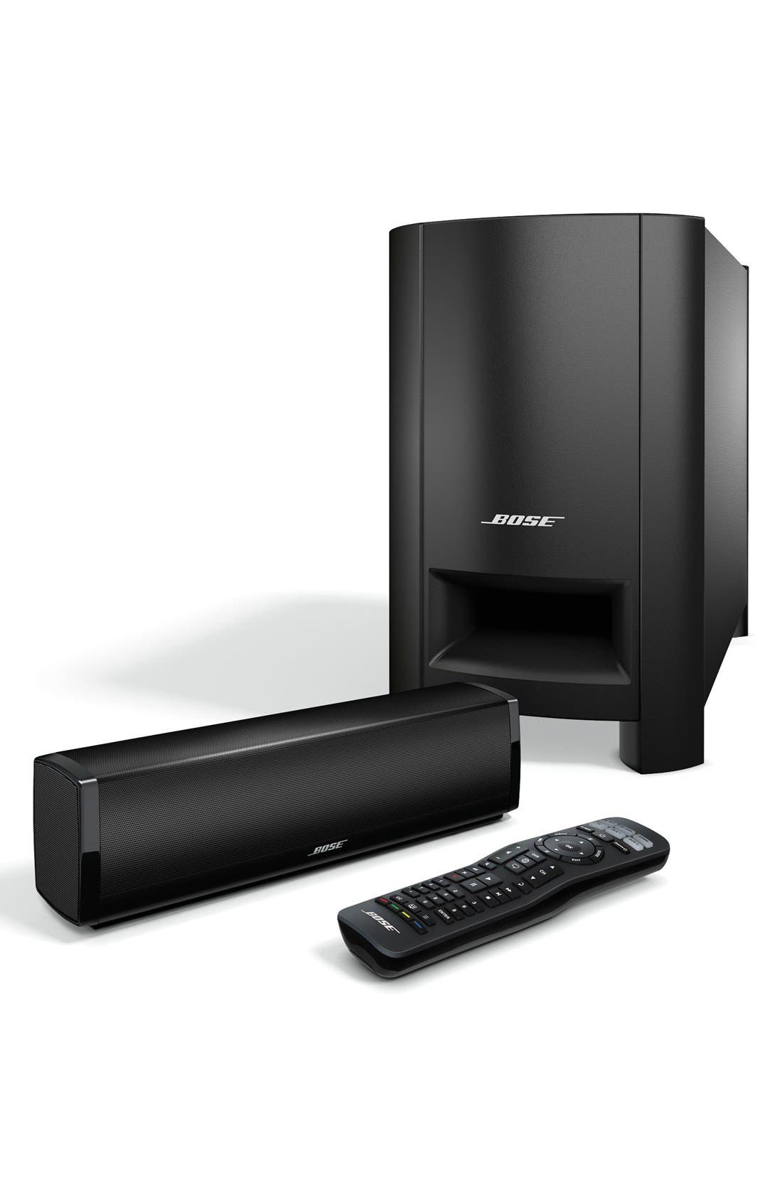 Alternate Image 3  - Bose® CineMate® 15 Home Theater Speaker System