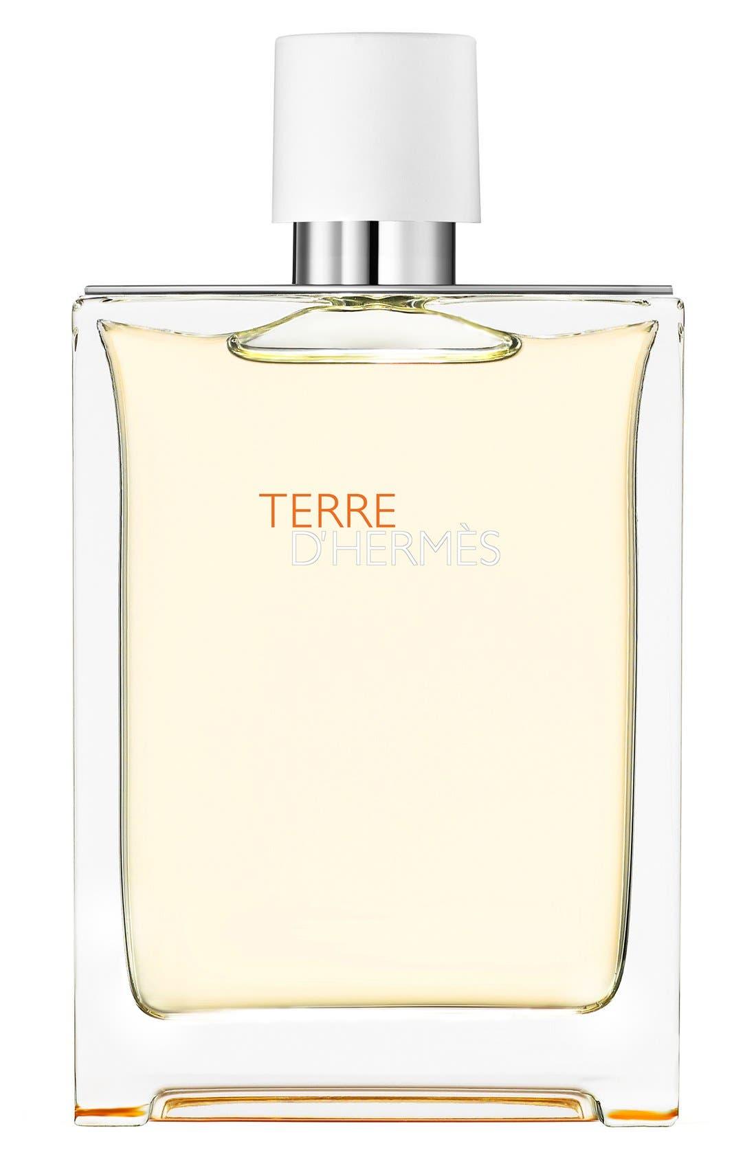 Hermès Terre d'Hermès - Eau très fraîche eau de toilette