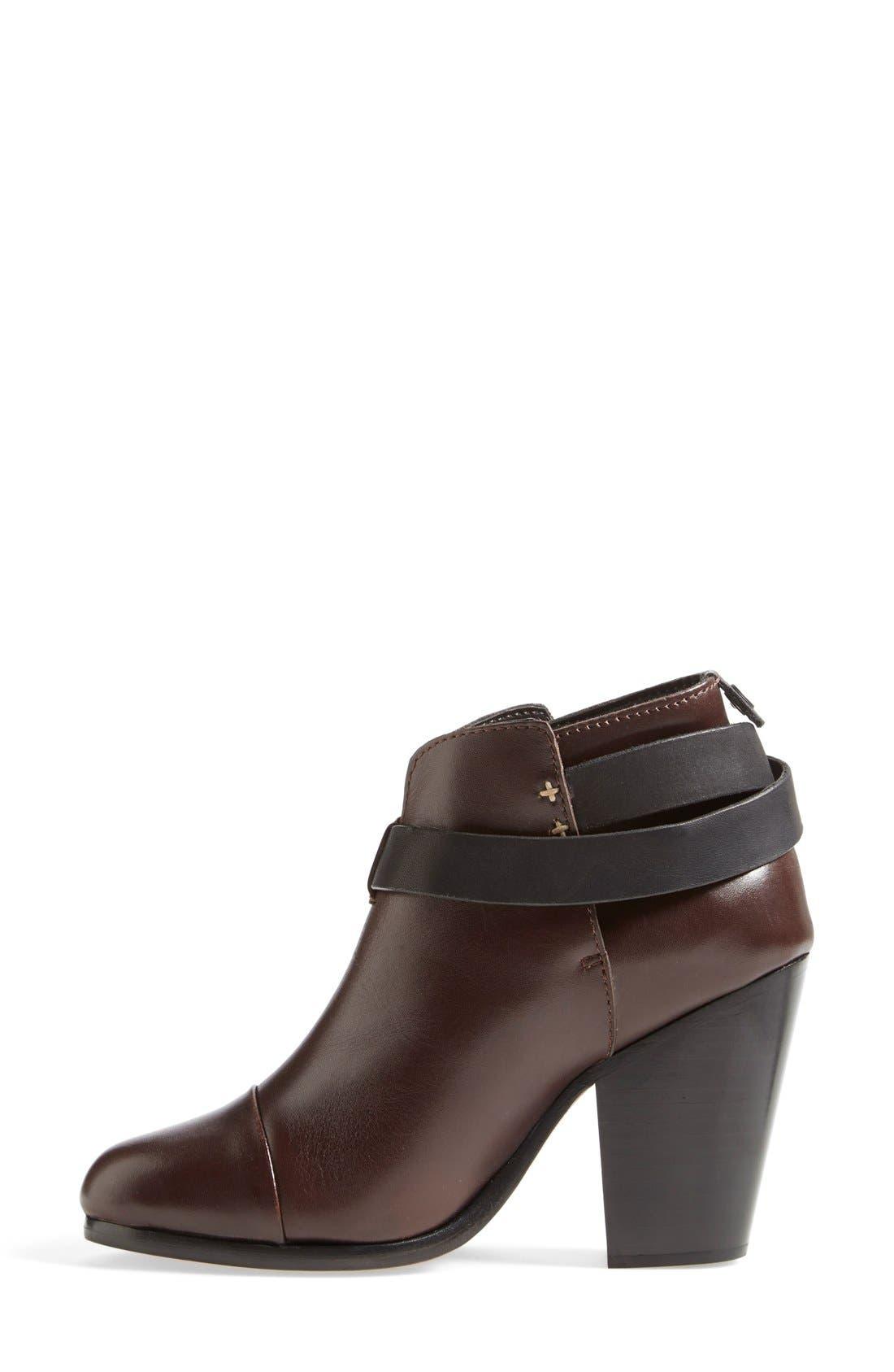 Alternate Image 5  - rag & bone 'Harrow' Leather Boot (Women) (Nordstrom Exclusive)