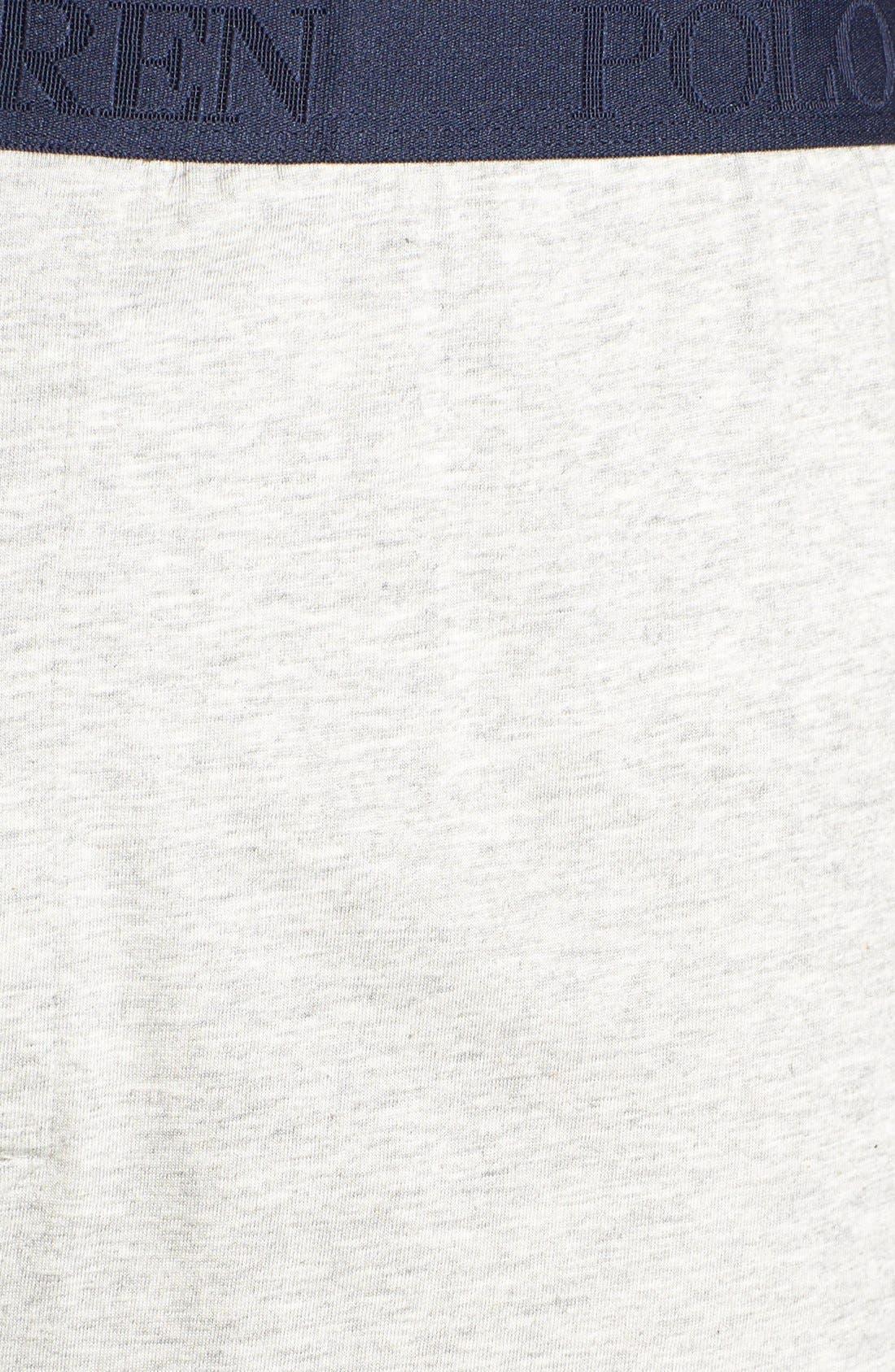 Alternate Image 3  - Polo Ralph Lauren Supreme Comfort 2-Pack Boxers