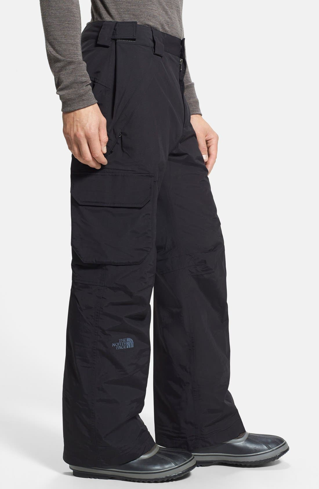 Alternate Image 3  - The North Face 'Seymore' Ski Pants