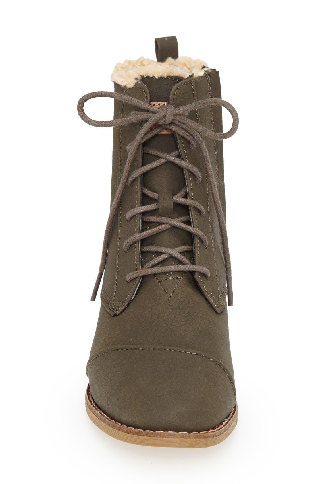 Alternate Image 3  - TOMS 'Alpa' Boot (Women)