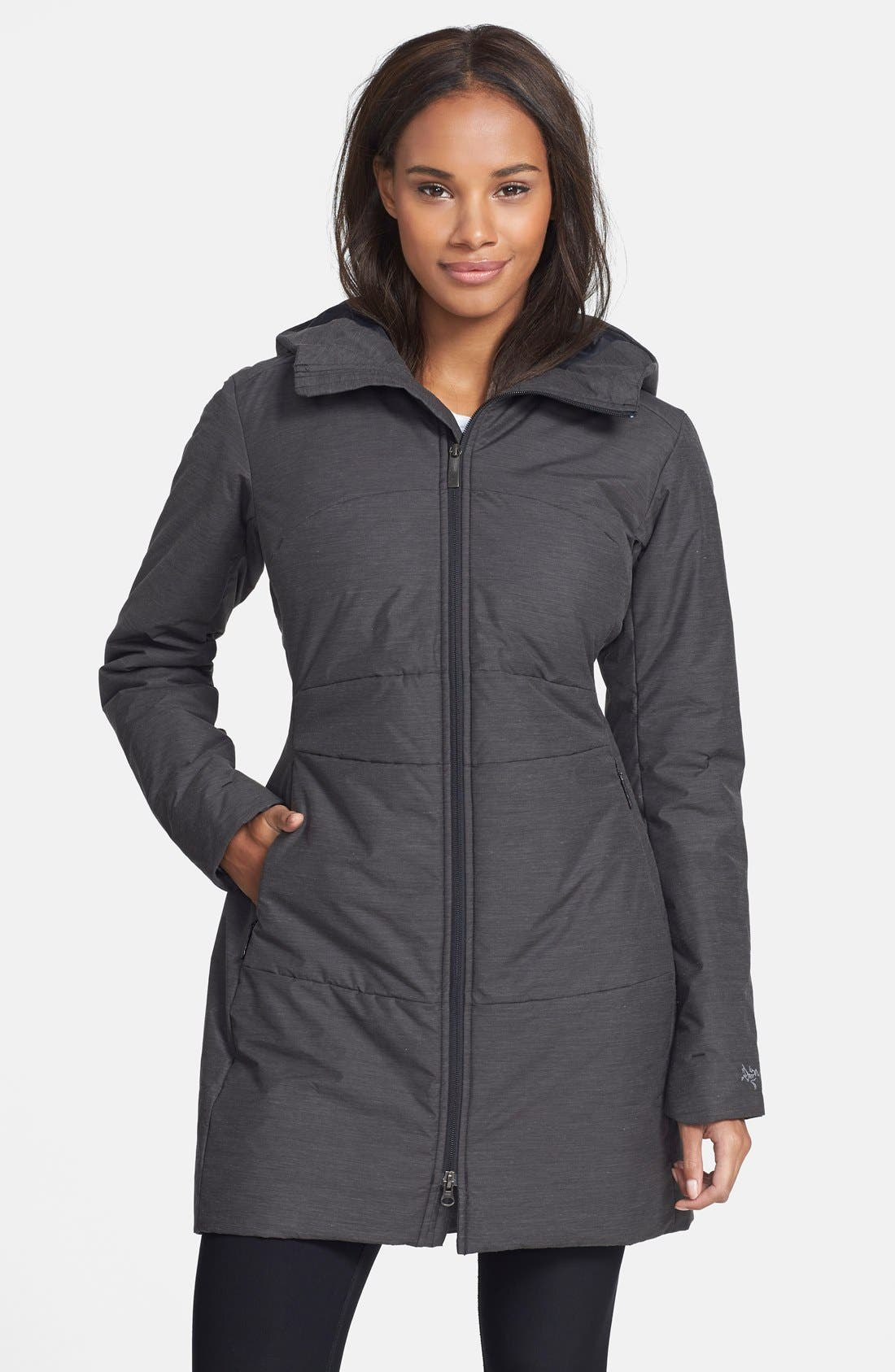 Arc'teryx 'Darrah' Water Resistant Coat