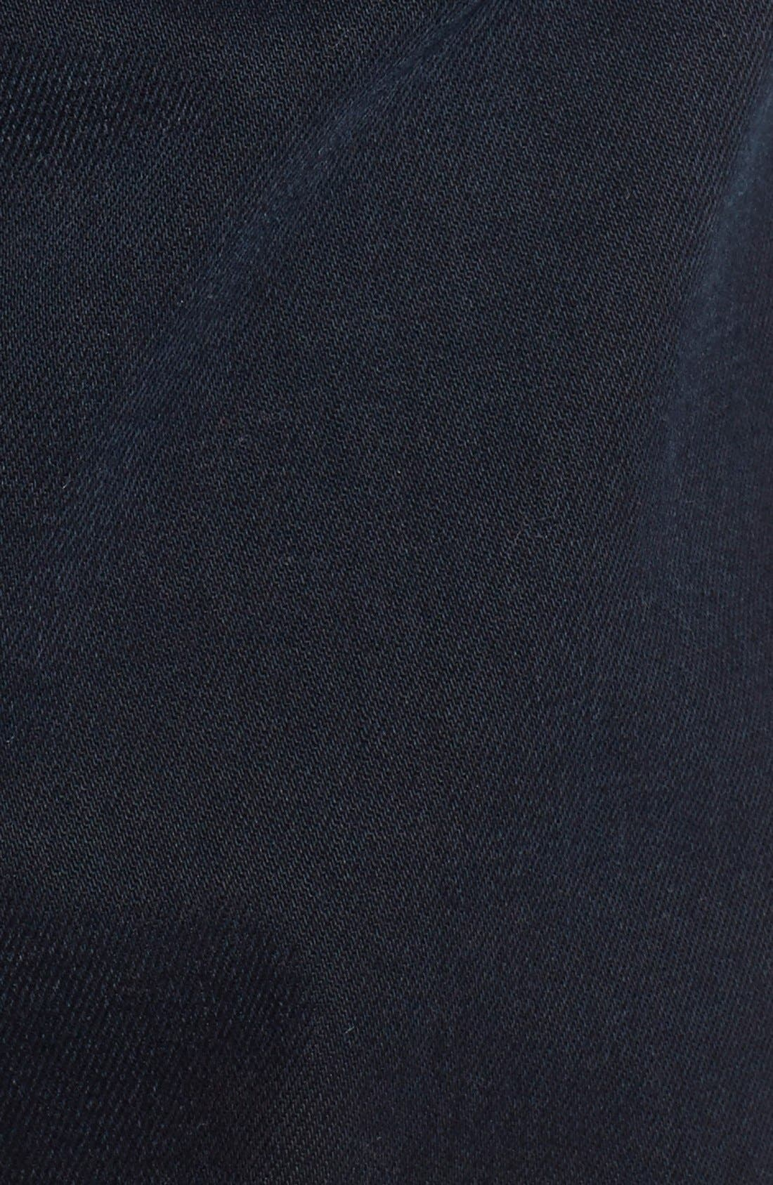 Alternate Image 4  - Hudson Jeans 'Sartor' Slouchy Skinny Fit Jeans (Sanction)