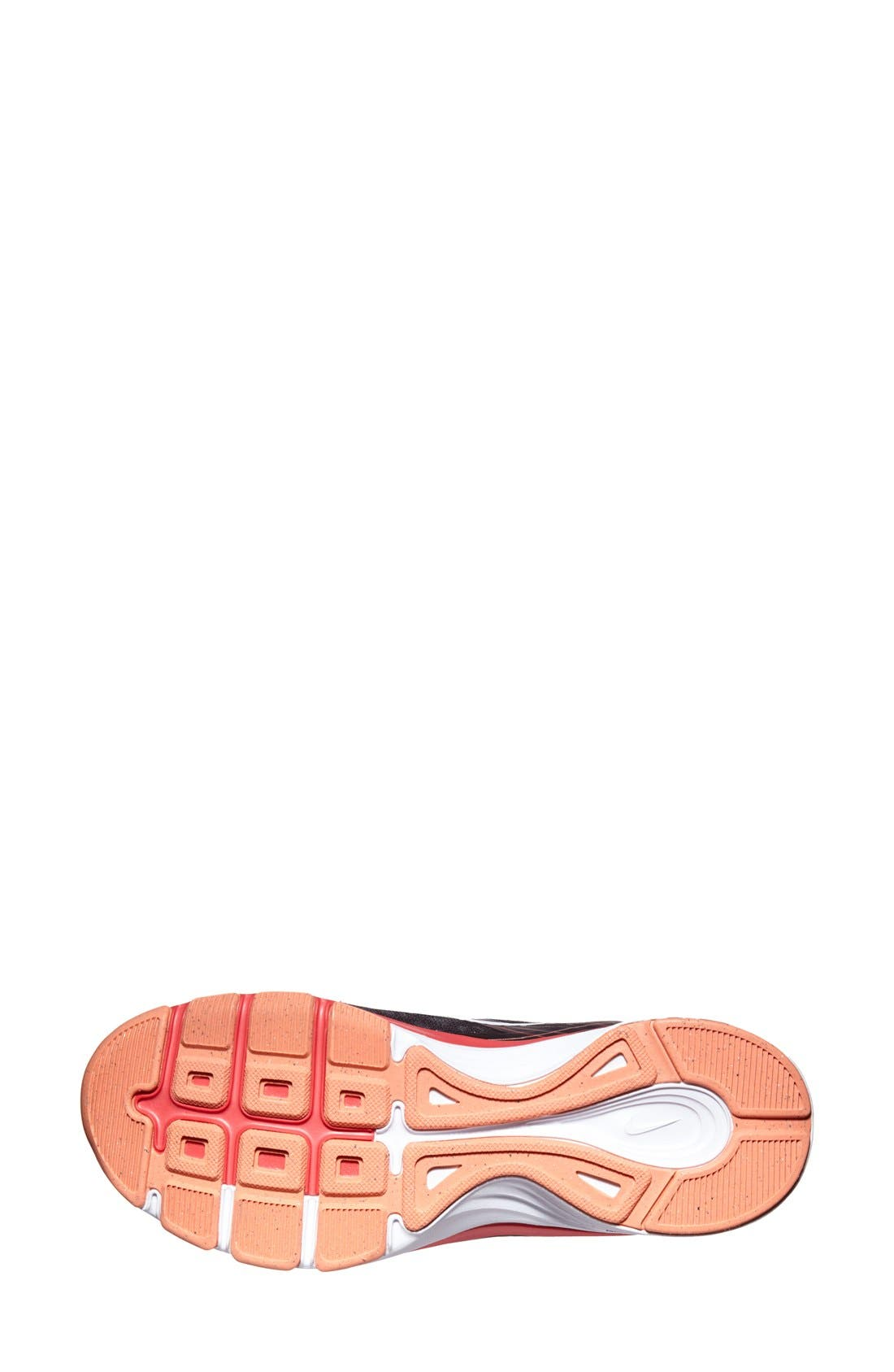 Alternate Image 4  - Nike 'Dual Fusion TR II' Training Shoe (Women)