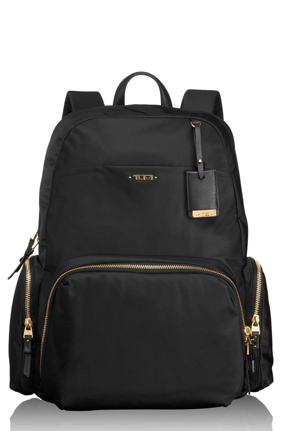 Alternate Image 1 Selected - Tumi Calais Nylon 15 Inch Computer Commuter Backpack
