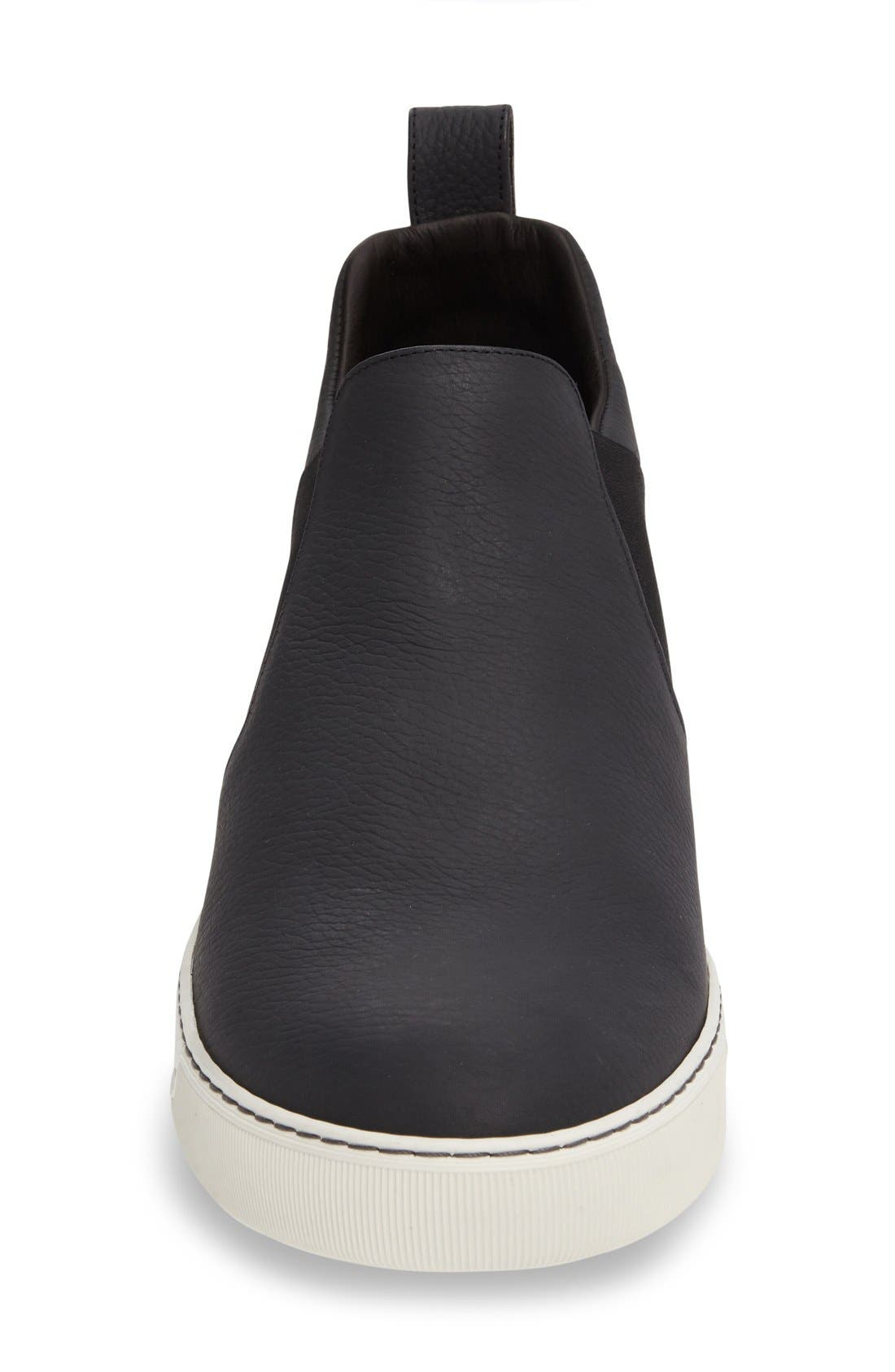 Alternate Image 3  - Lanvin Mid Slip-On Sneaker (Men)