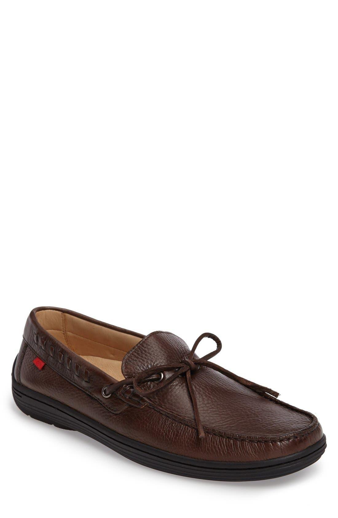 Marc Joseph New York Hudson Driving Shoe (Men)