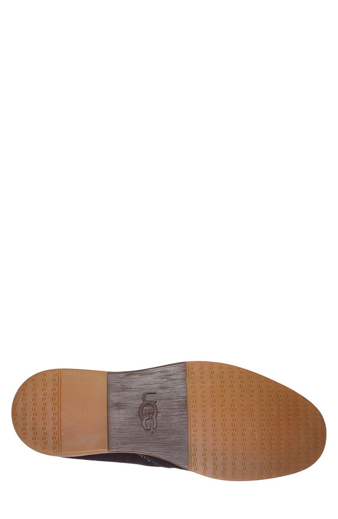 Alternate Image 4  - UGG® 'Via Lungarno' Chukka Boot