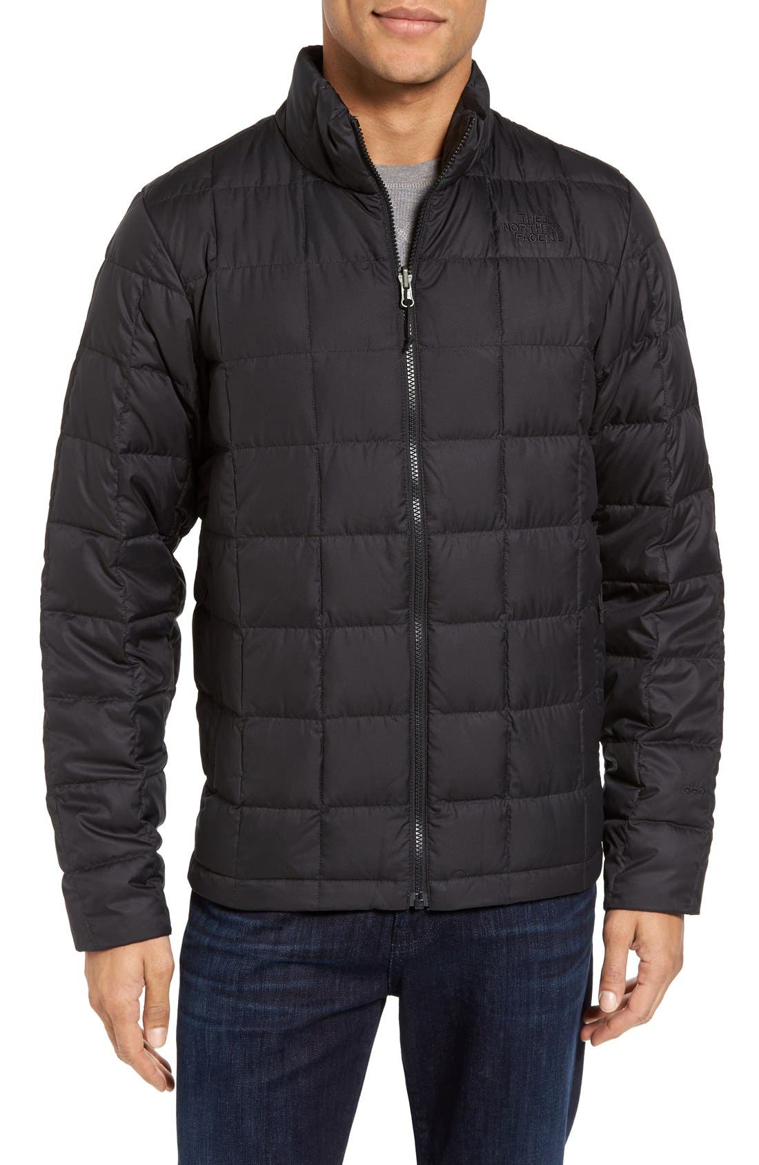 Alternate Image 4  - The North Face Hauser TriClimate® 3-in-1 Jacket