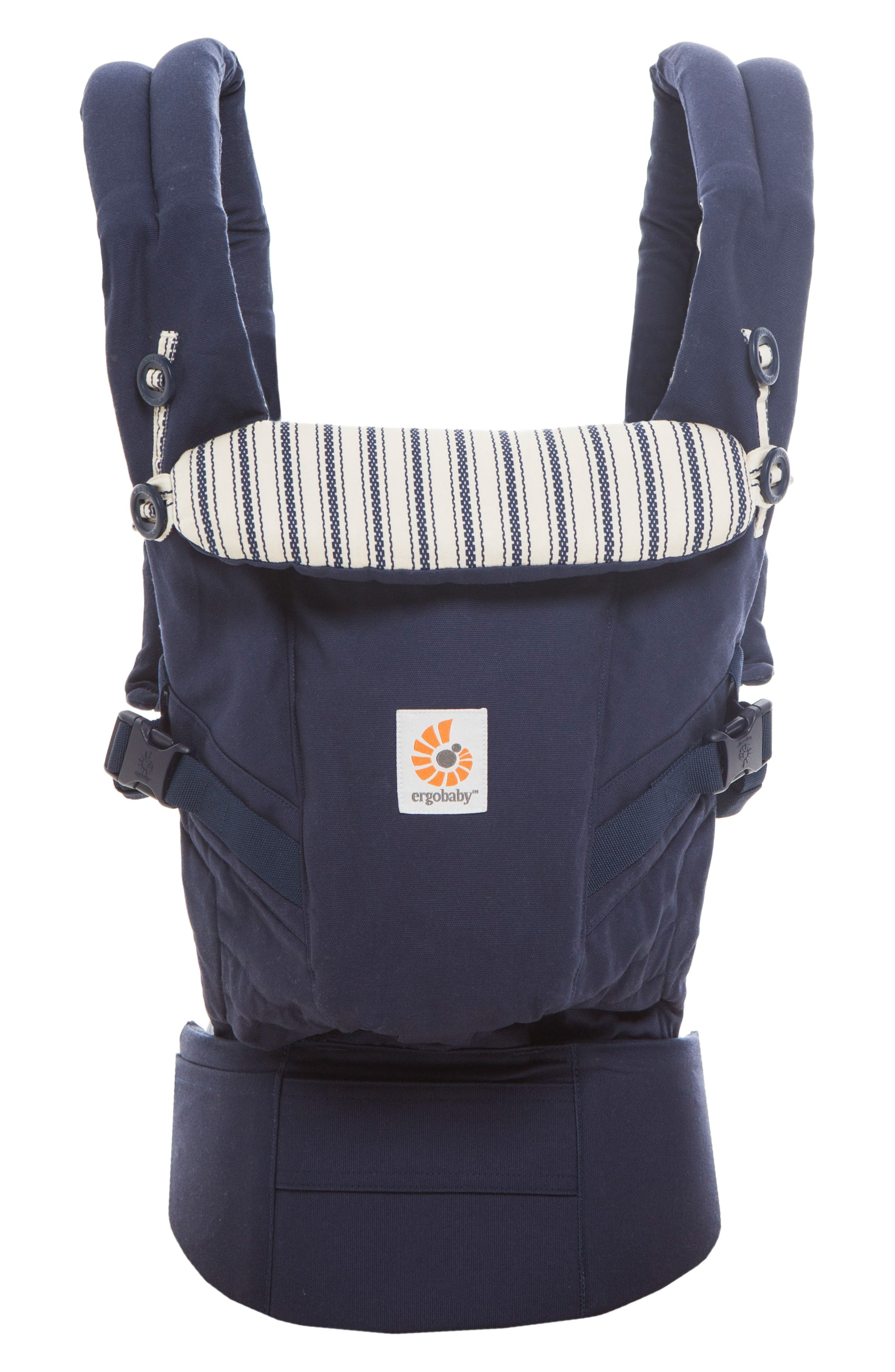 Three Position ADAPT Baby Carrier,                         Main,                         color, Admiral Blue