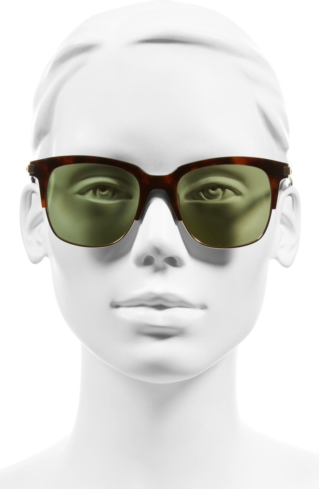 Alternate Image 2  - MARC JACOBS 51mm Sunglasses