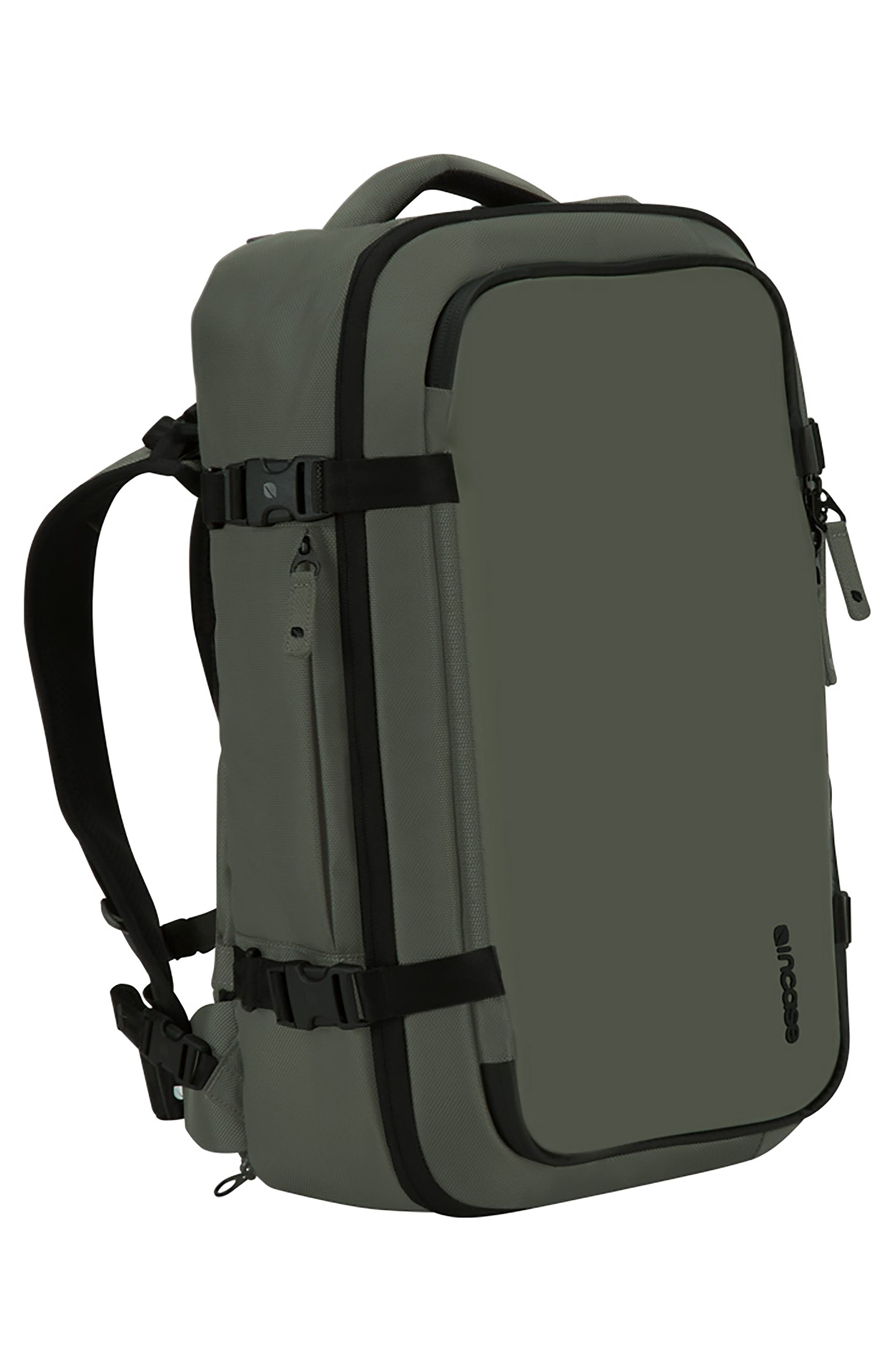 TRACTO Convertible Backpack,                             Alternate thumbnail 3, color,                             Anthracite