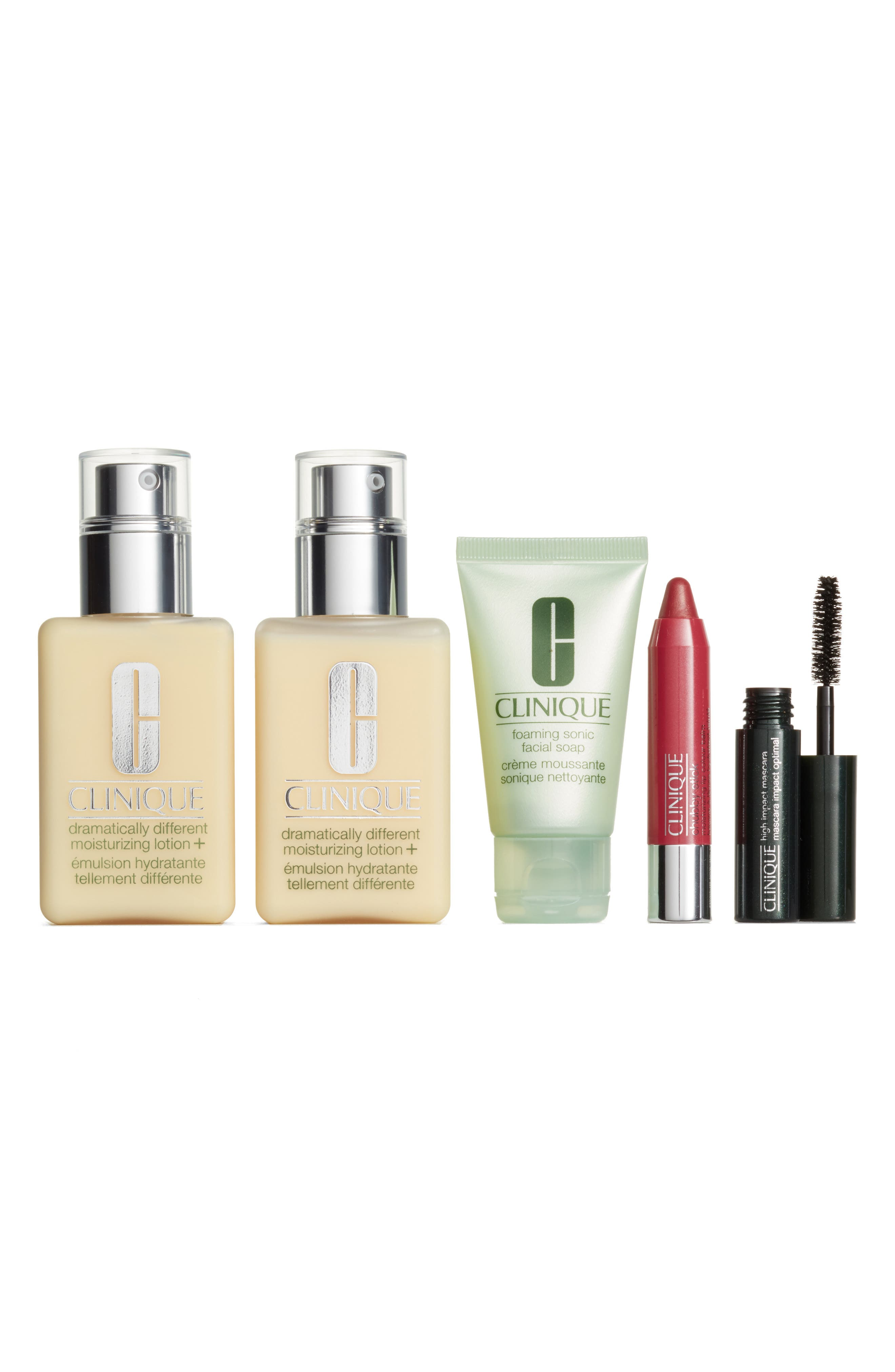 Dramatically Different Moisturizing Lotion+ Collection,                             Alternate thumbnail 2, color,                             No Color