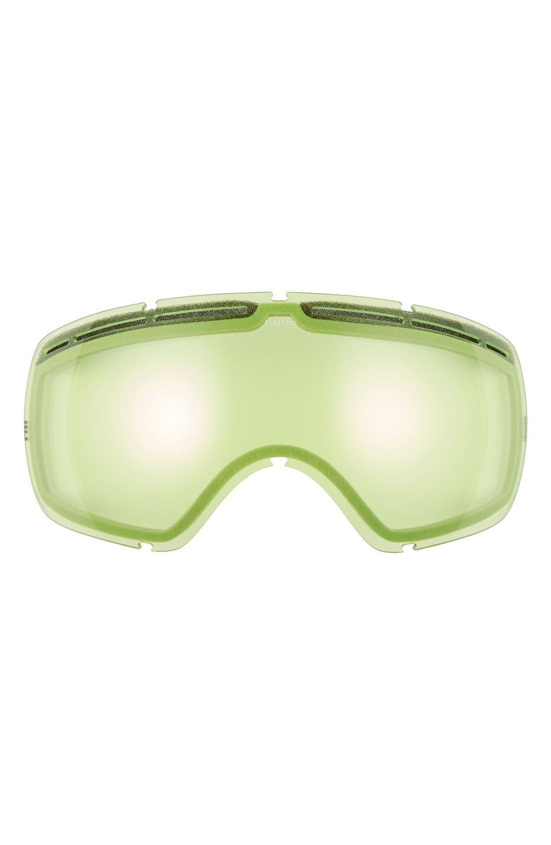 Alternate Image 3  - ELECTRIC EG 2.5 215mm Snow Goggles