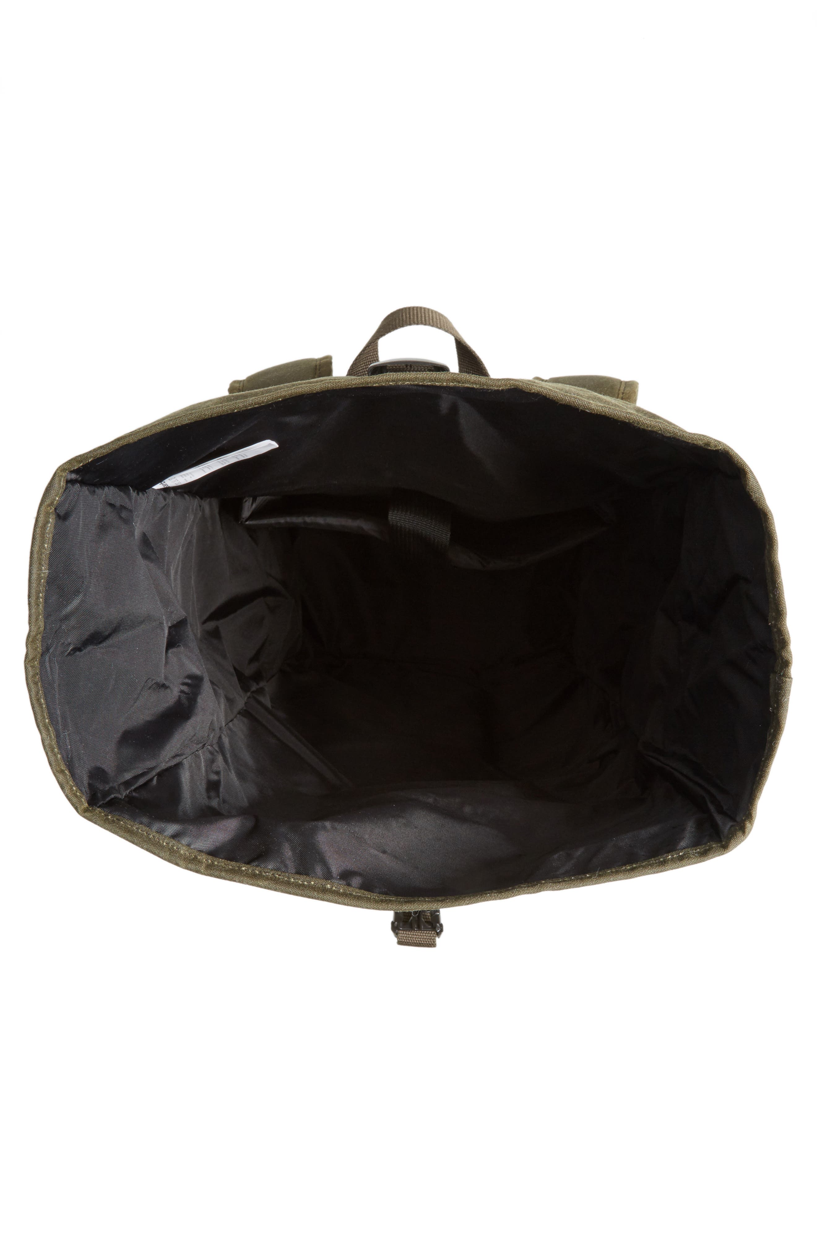 Alternate Image 5  - Barbour x Universal Works Alliance Backpack