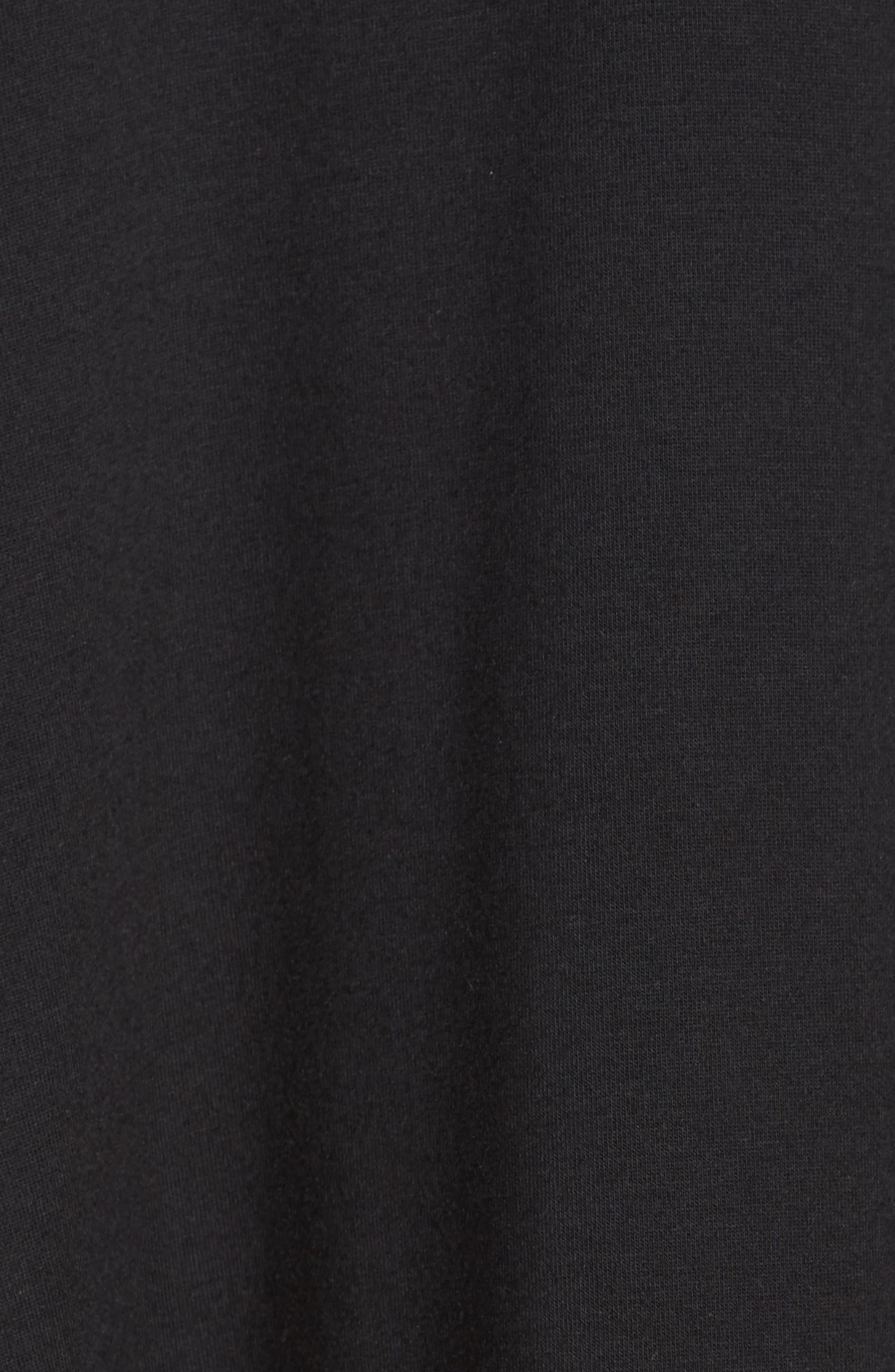 Alternate Image 5  - Robin Piccone Cold Shoulder Cover-Up