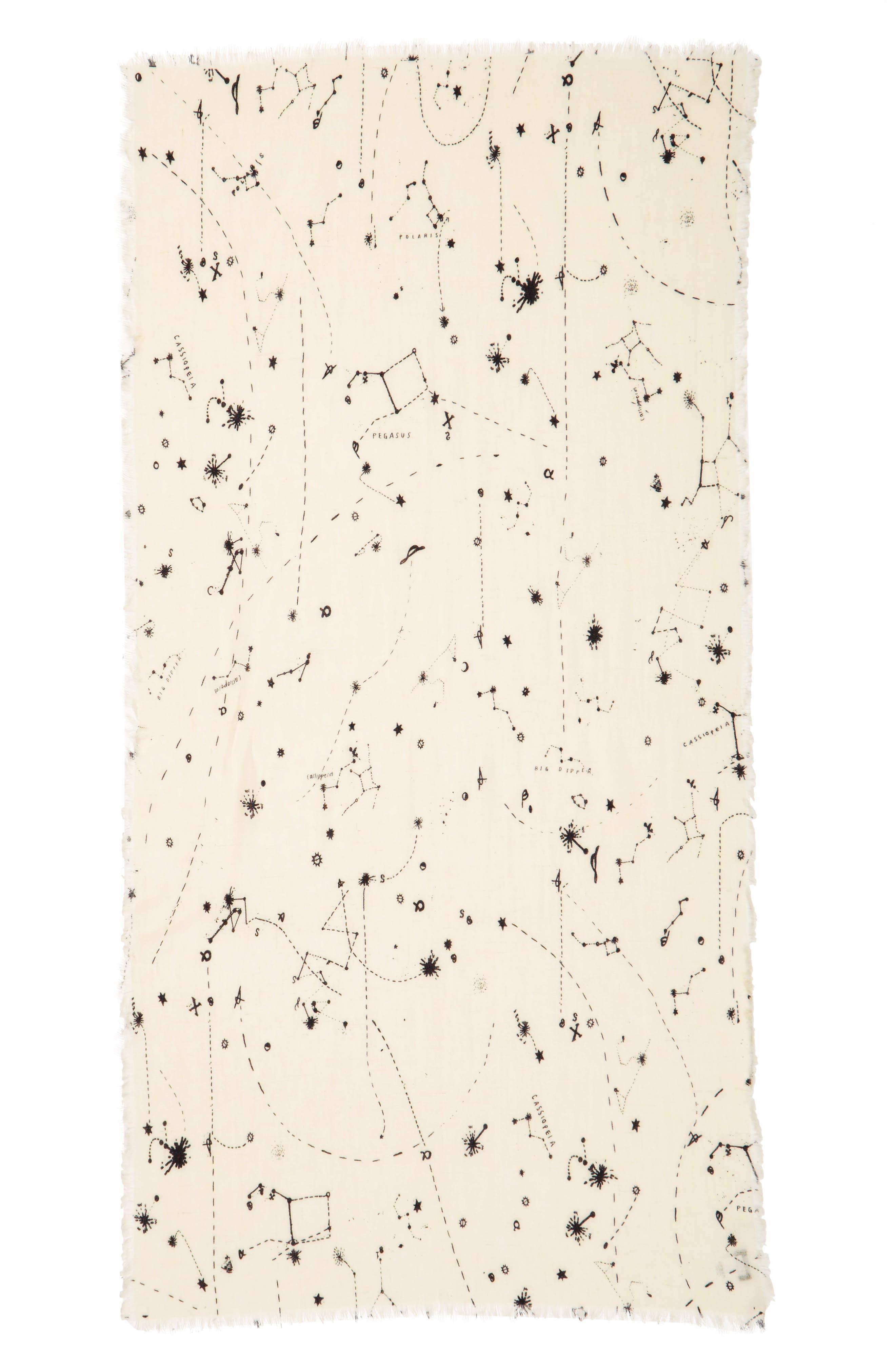Alternate Image 2  - Madewell Stargazer Wool Scarf