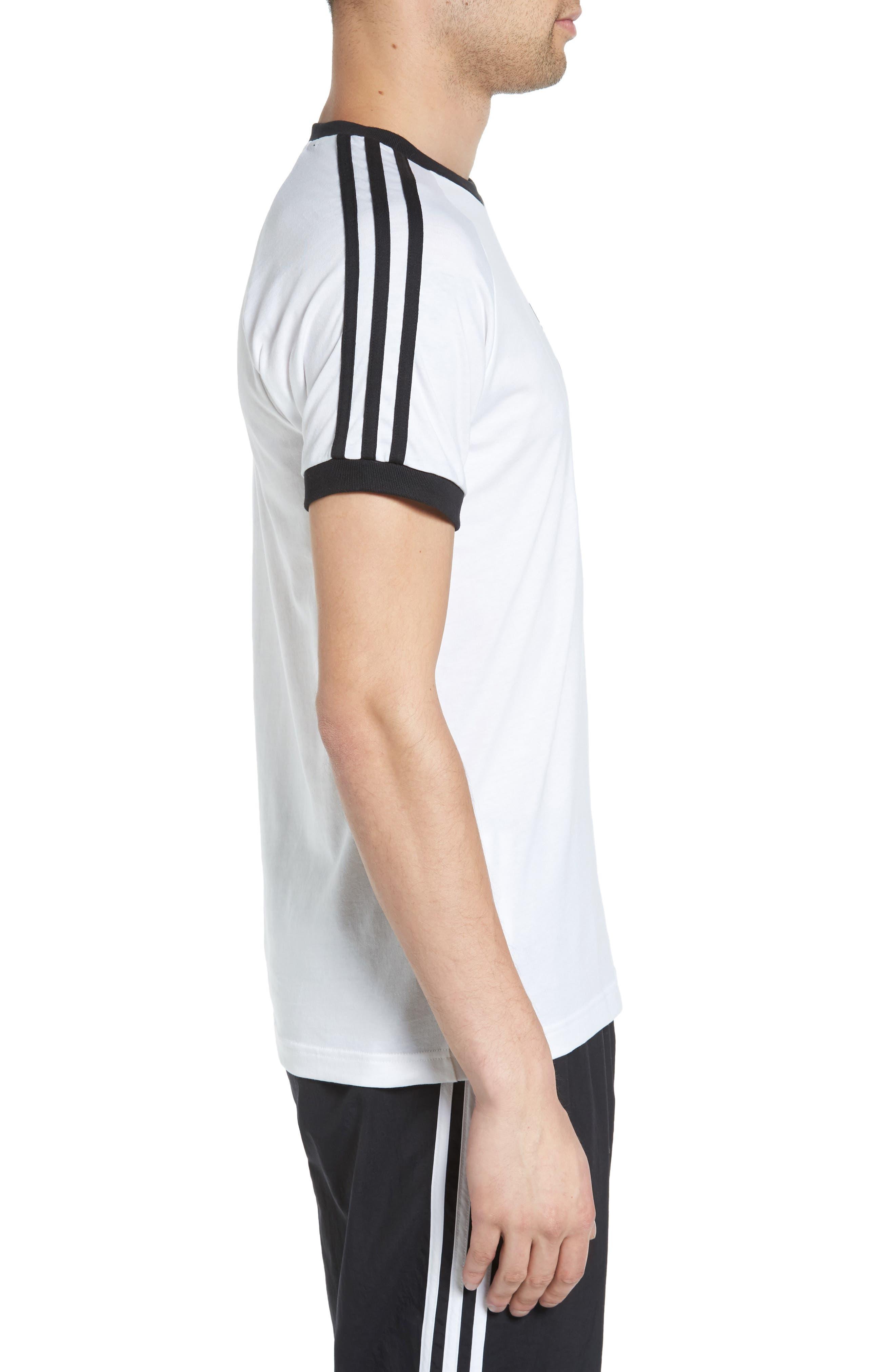 Alternate Image 3  - adidas Originals California T-Shirt